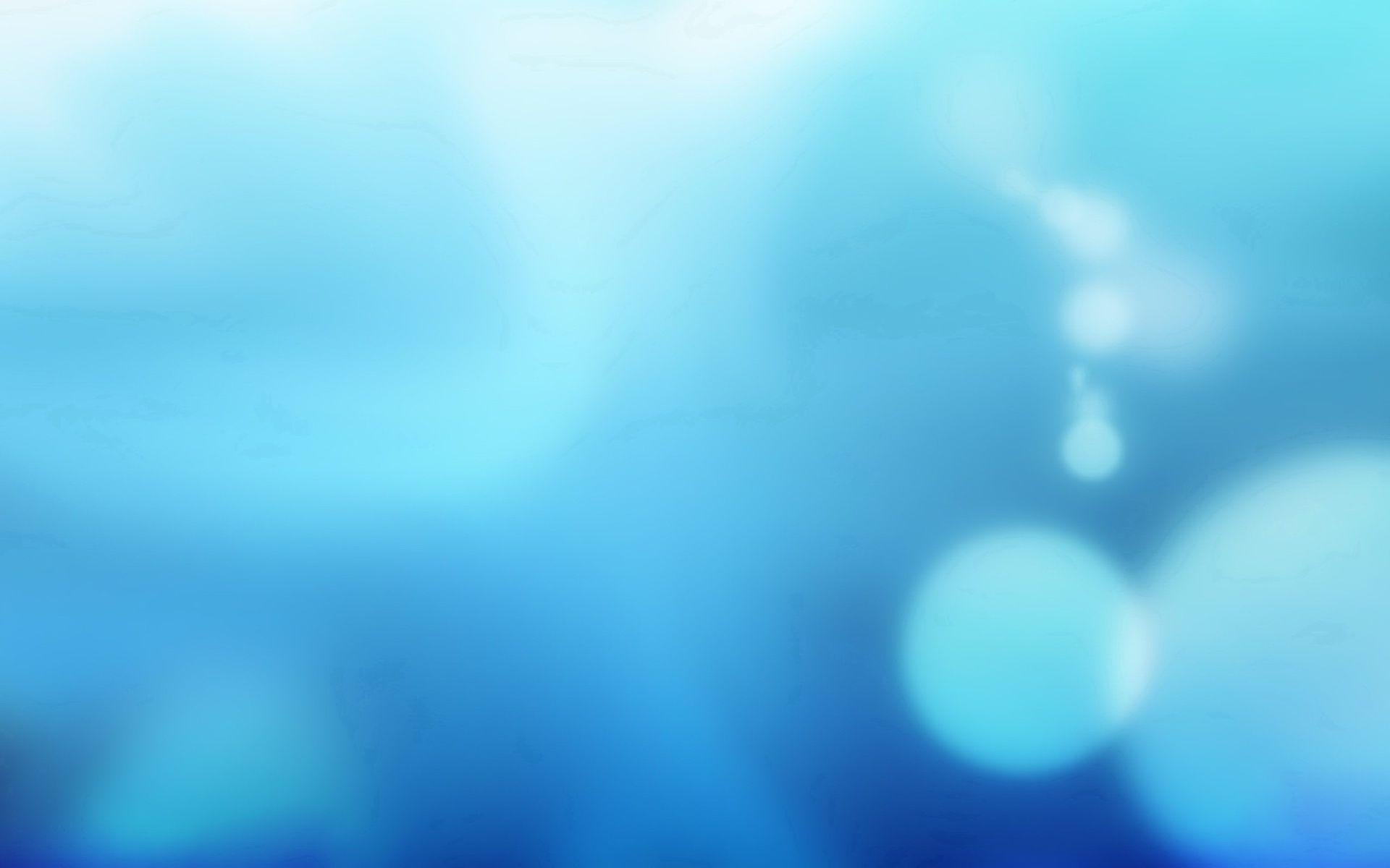 Голубой фон обои для рабочего стола