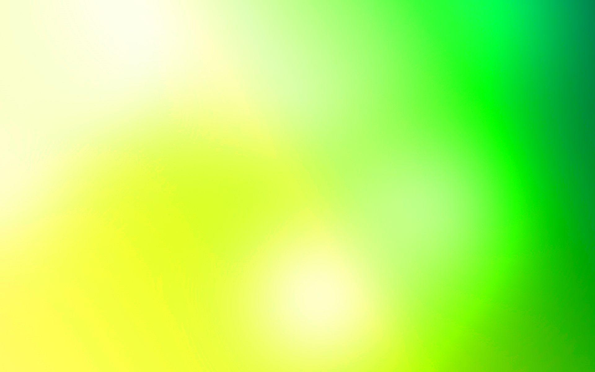Жёлто зелёный фон обои для рабочего