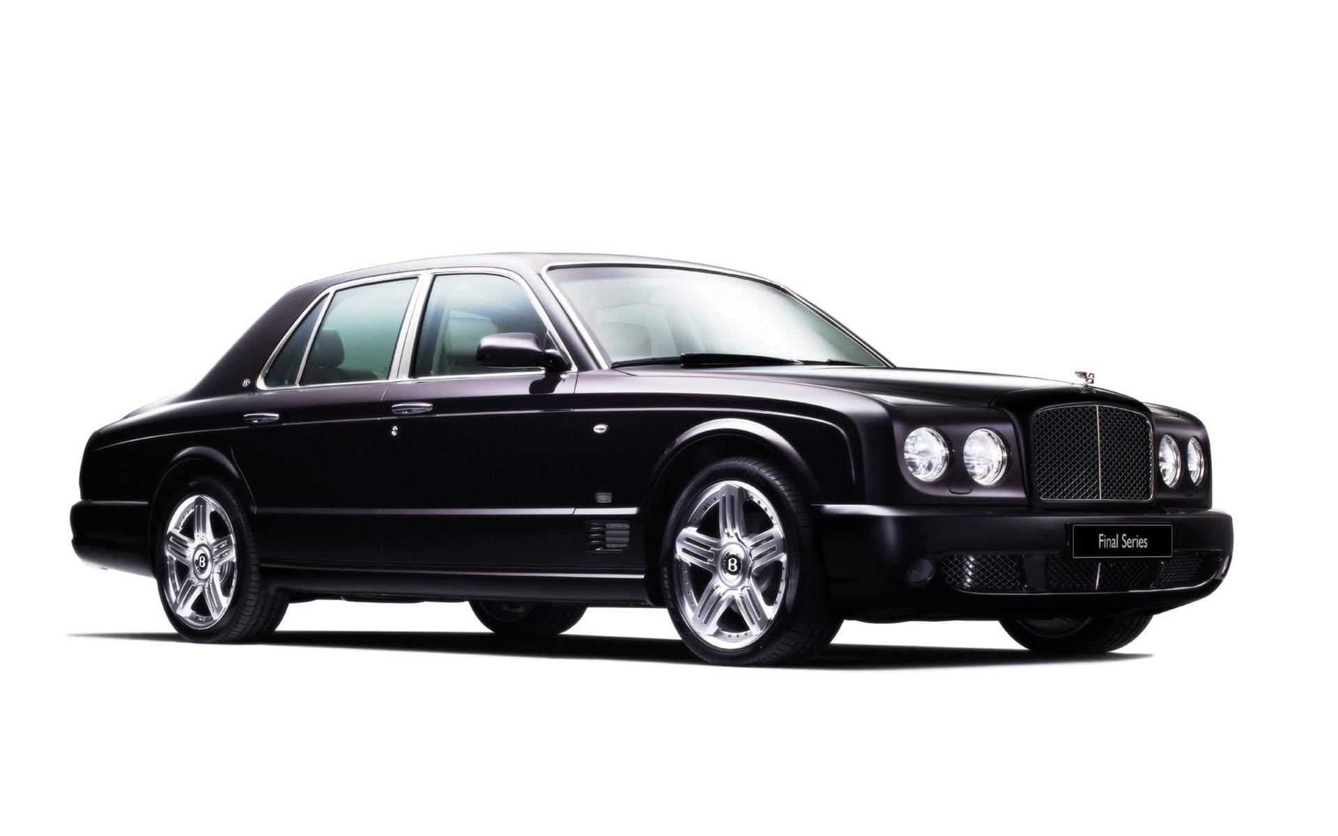 Bentley arnage final 1920x1200