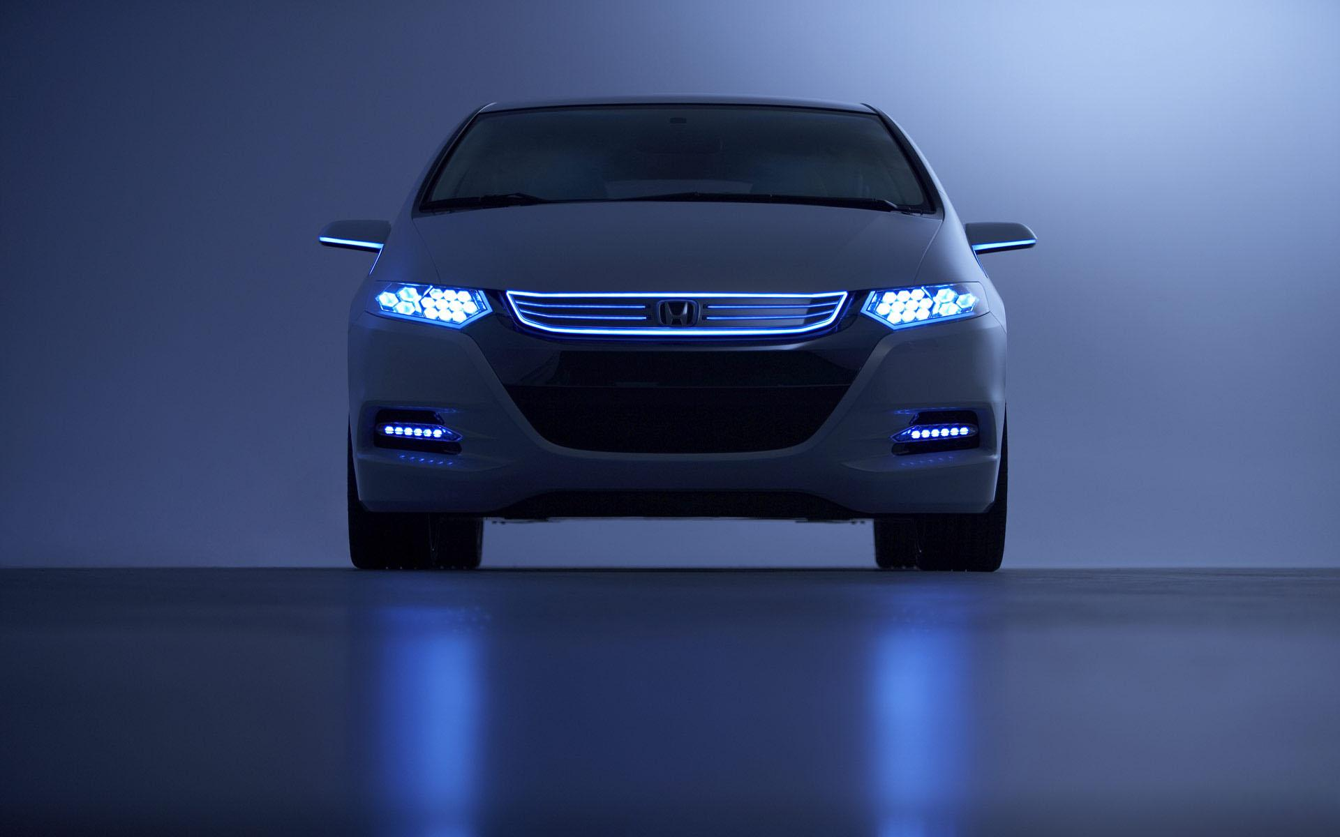 Honda insight 1920x1200