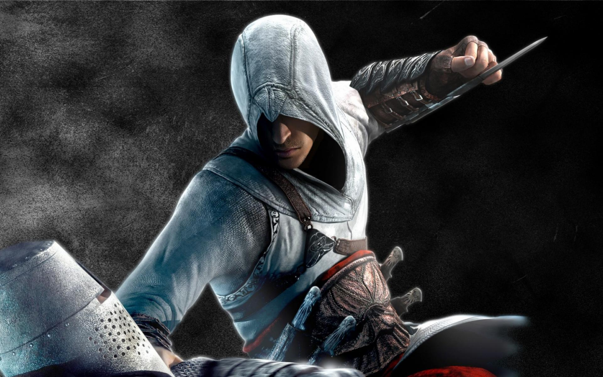 Assasins Creed 1920x1200