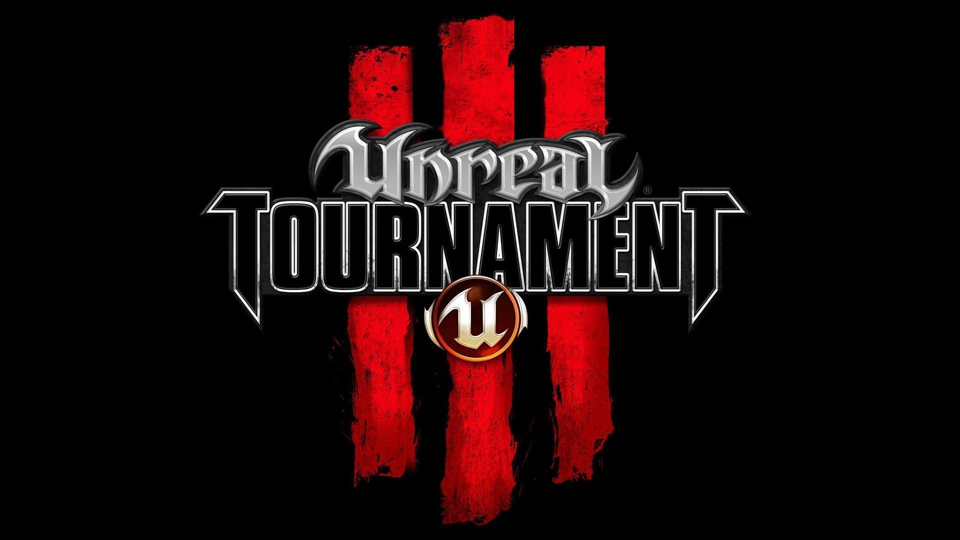 Unreal Tournament 3 1920x1080