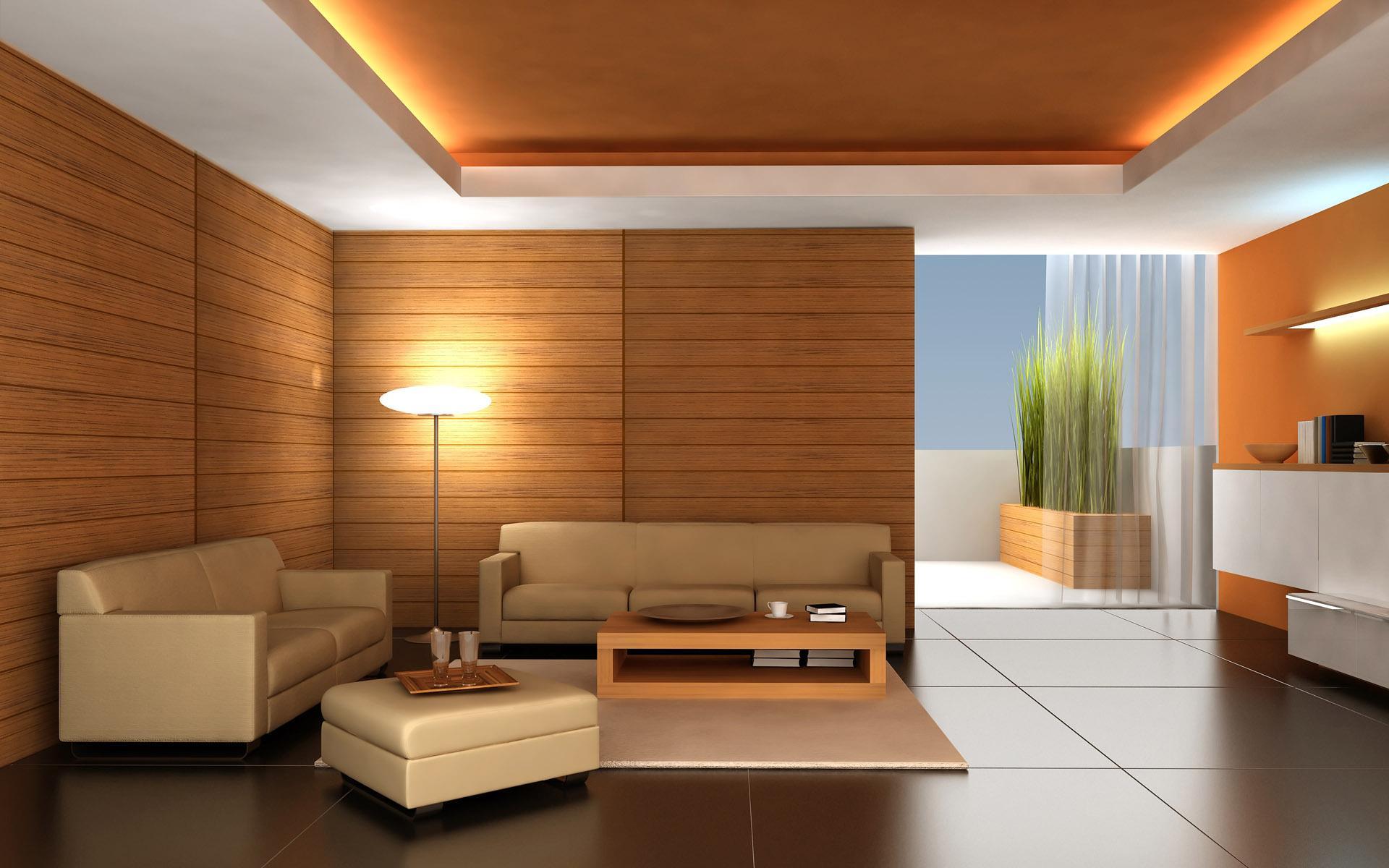 Про дизайн интерьеров