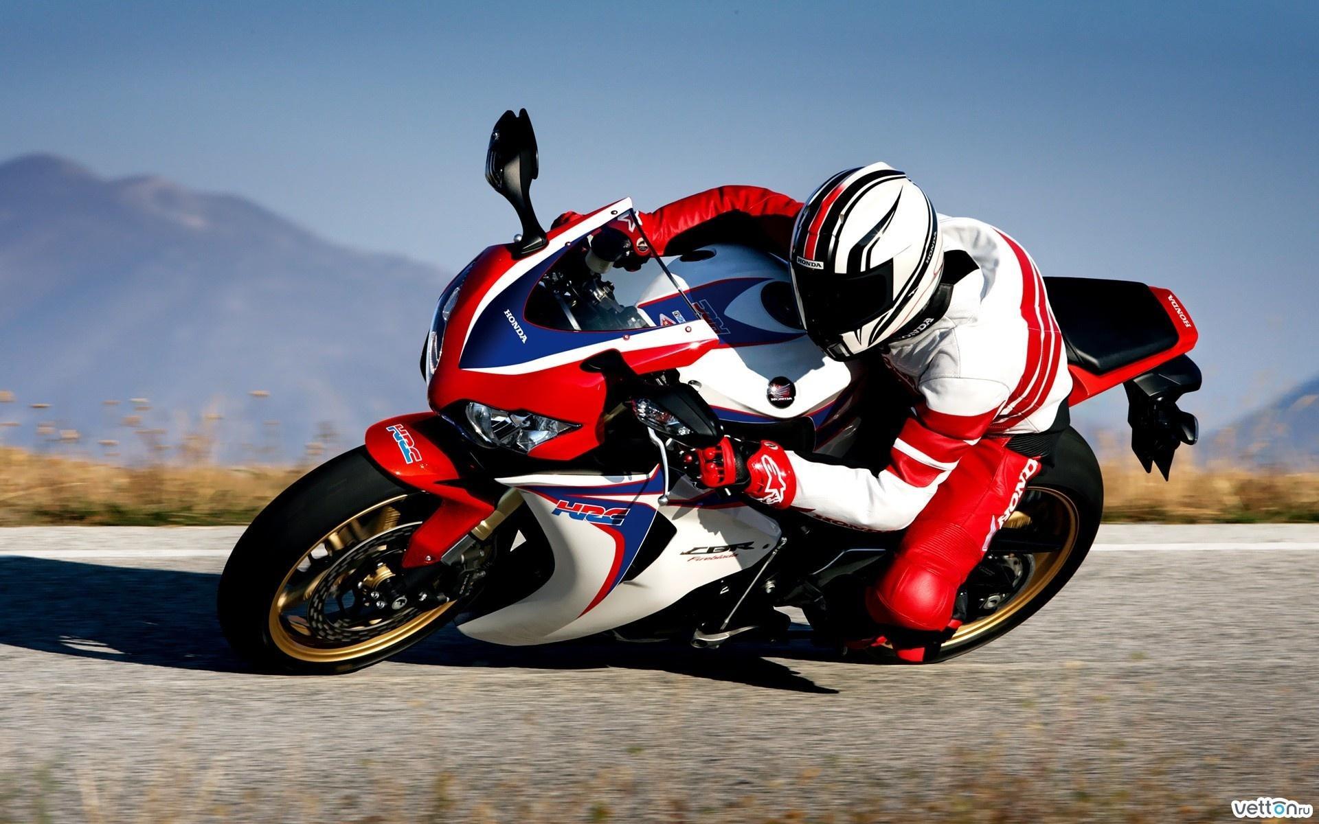 Honda cbr 1000 hrc хонда мотоцикл обои для