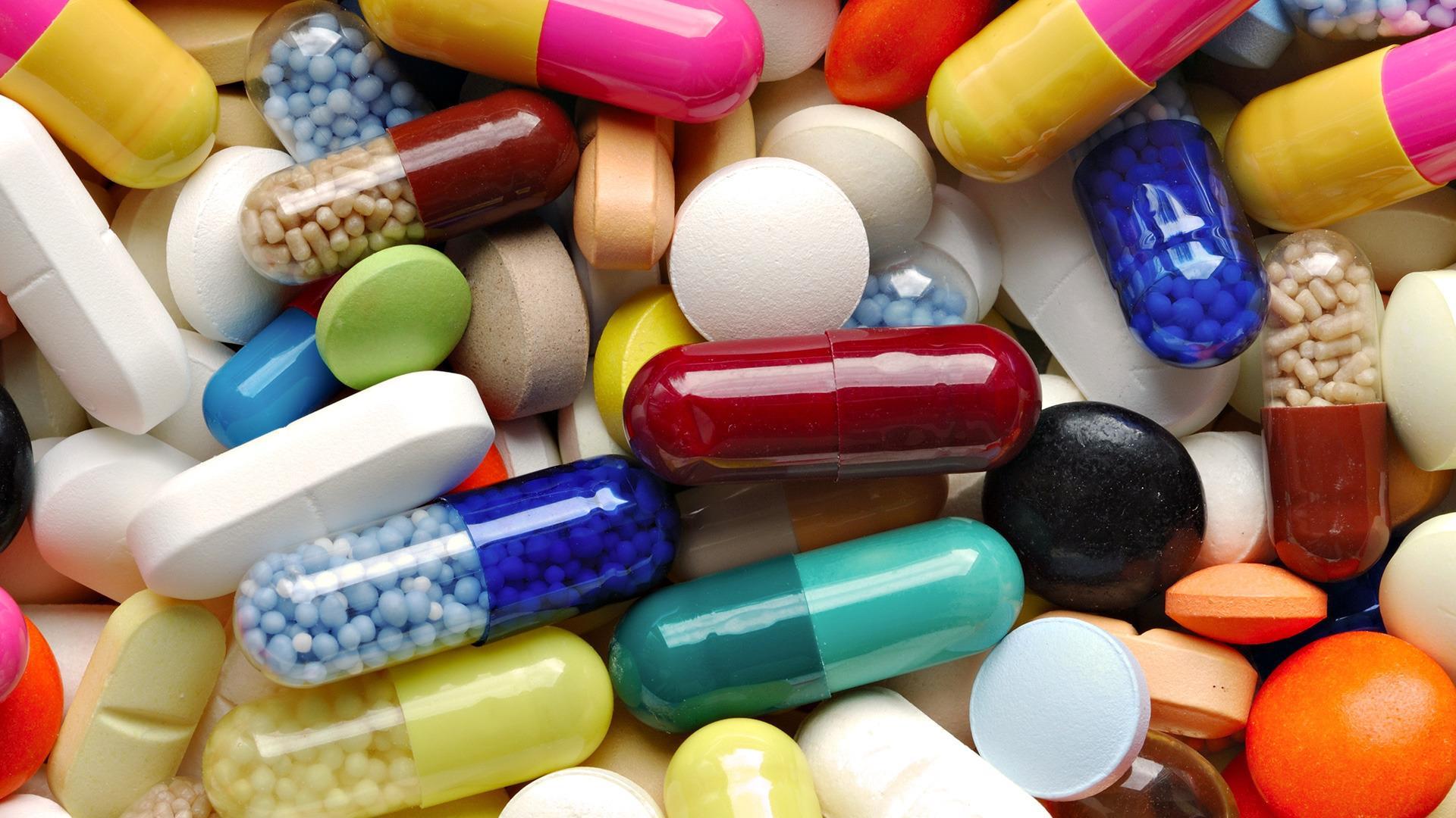 лекарства картинки для детей
