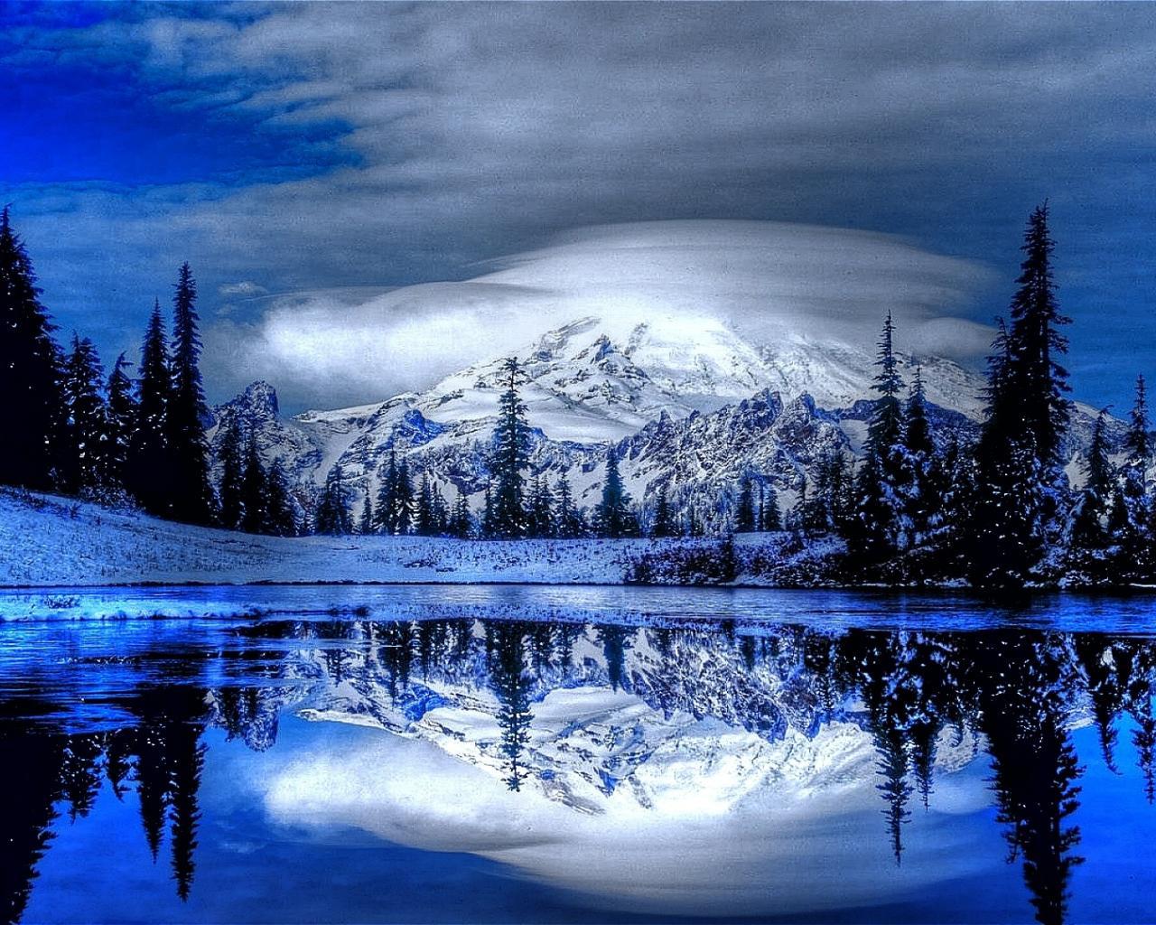 Картинки на рабочий стол природа горы