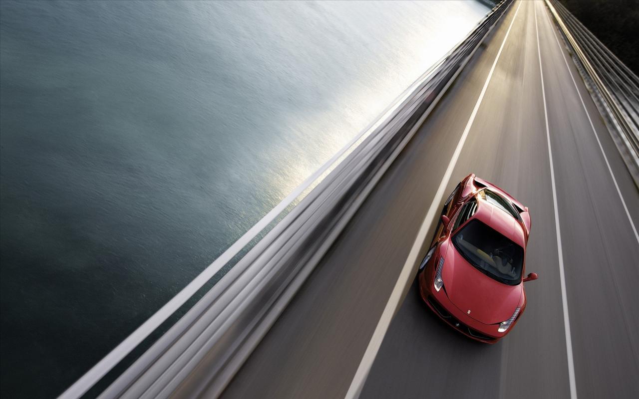 Загрузка картинки 290748 / Ferrari, …
