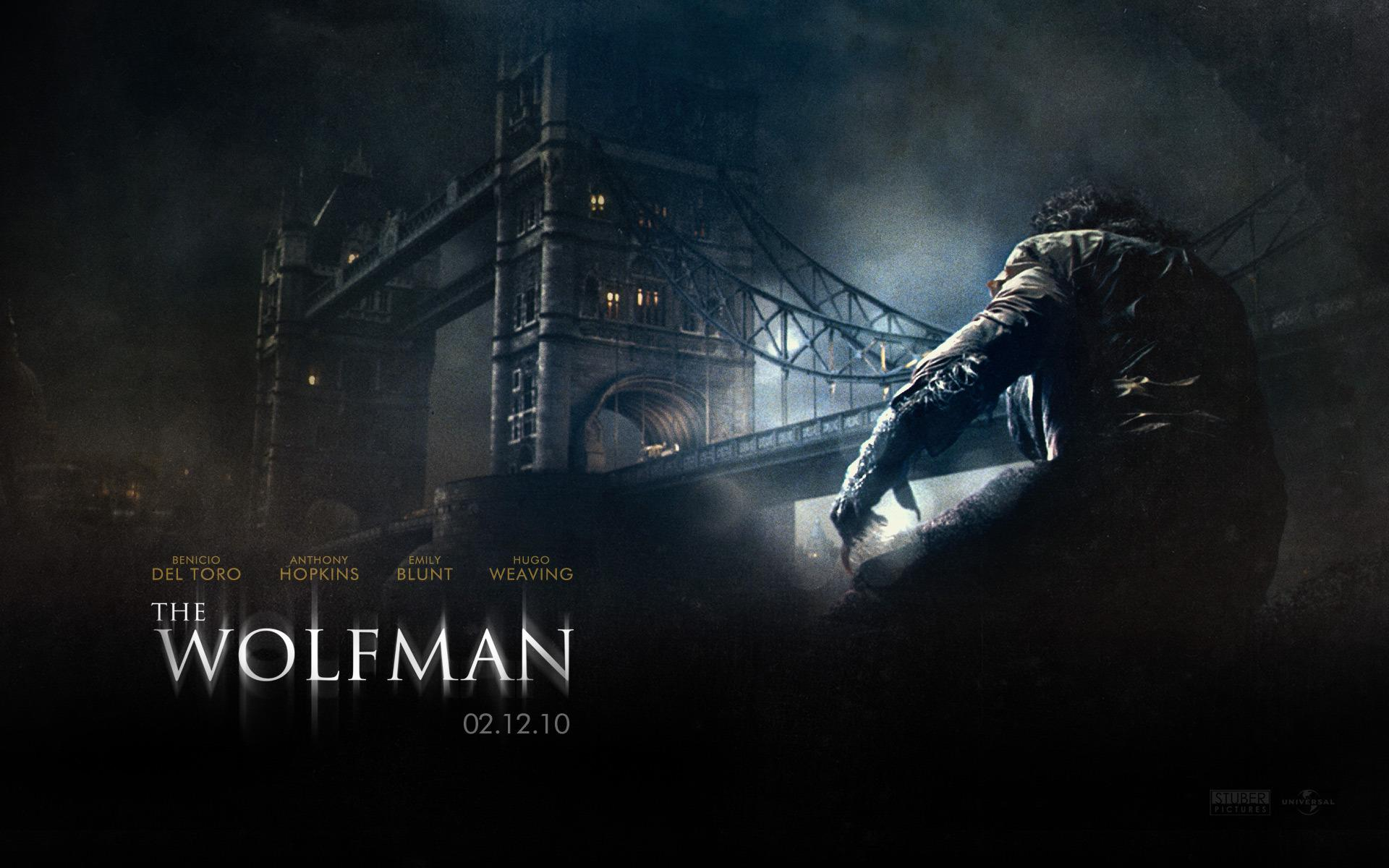 Человекволк the wolfman обои для �або�его ��ола