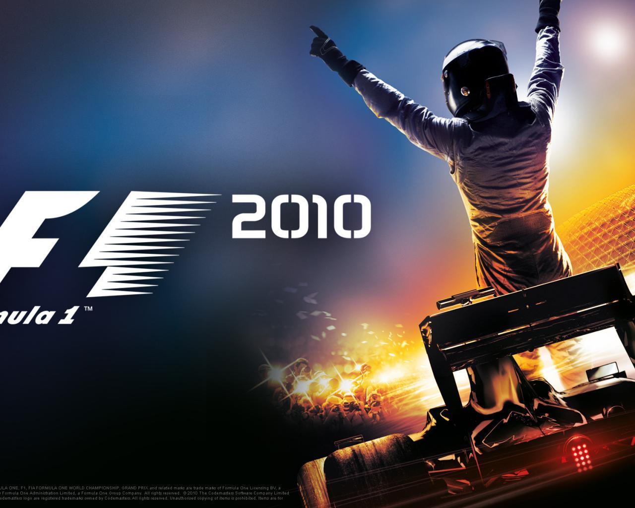 2010 спорт formula 1 гонки пилот формула 1