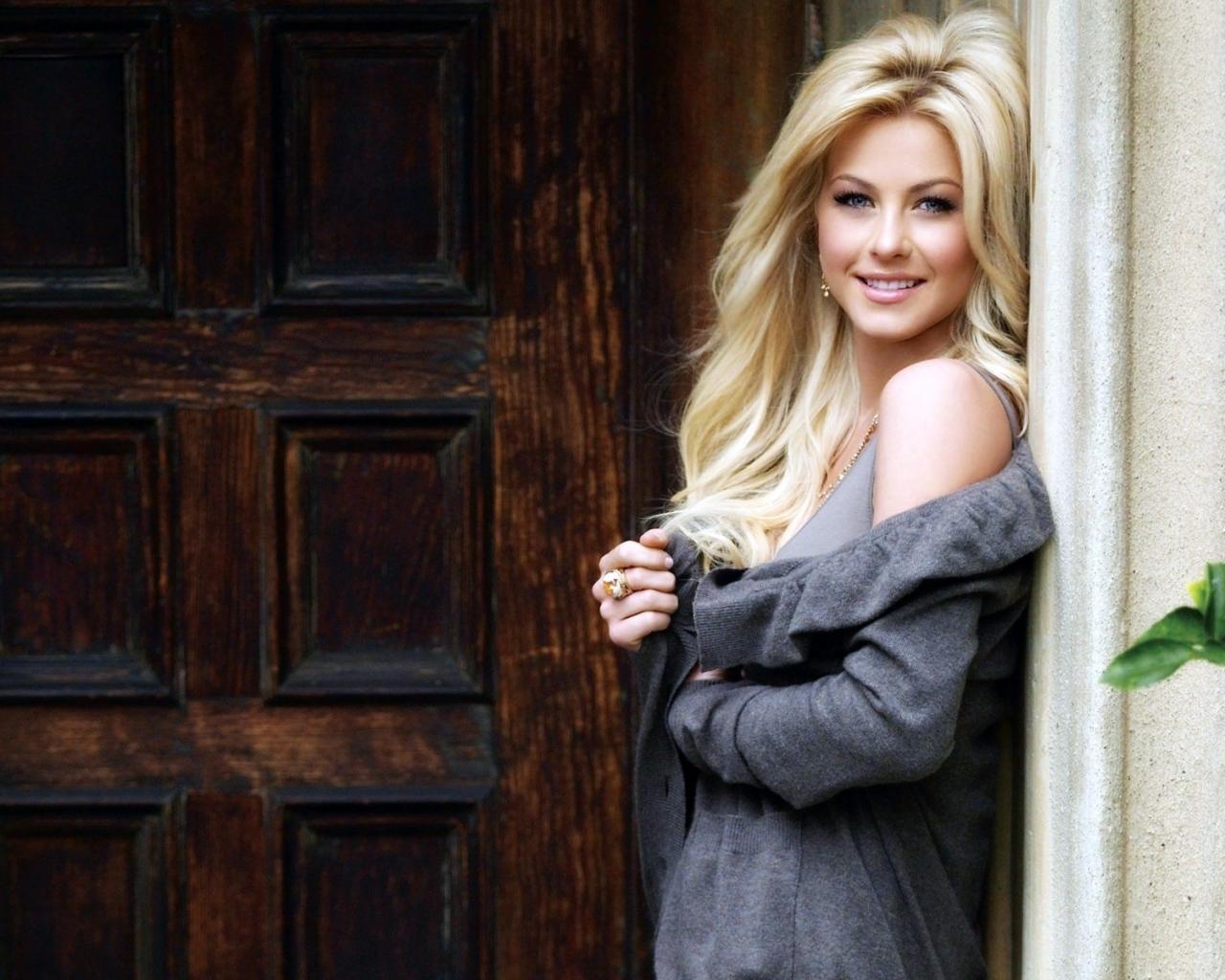 Фото красивых блондинок 2 фотография