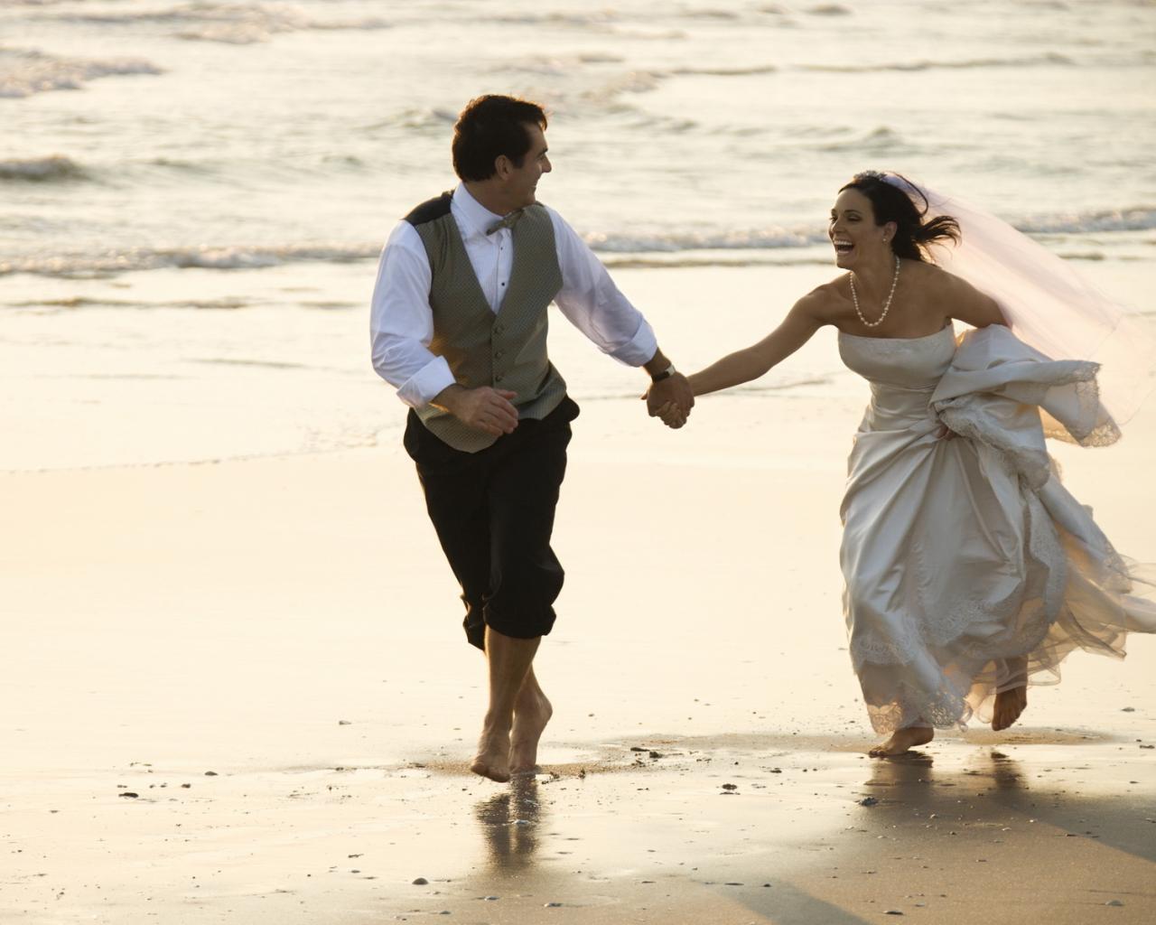 Свадьба любовь чувства молодожены