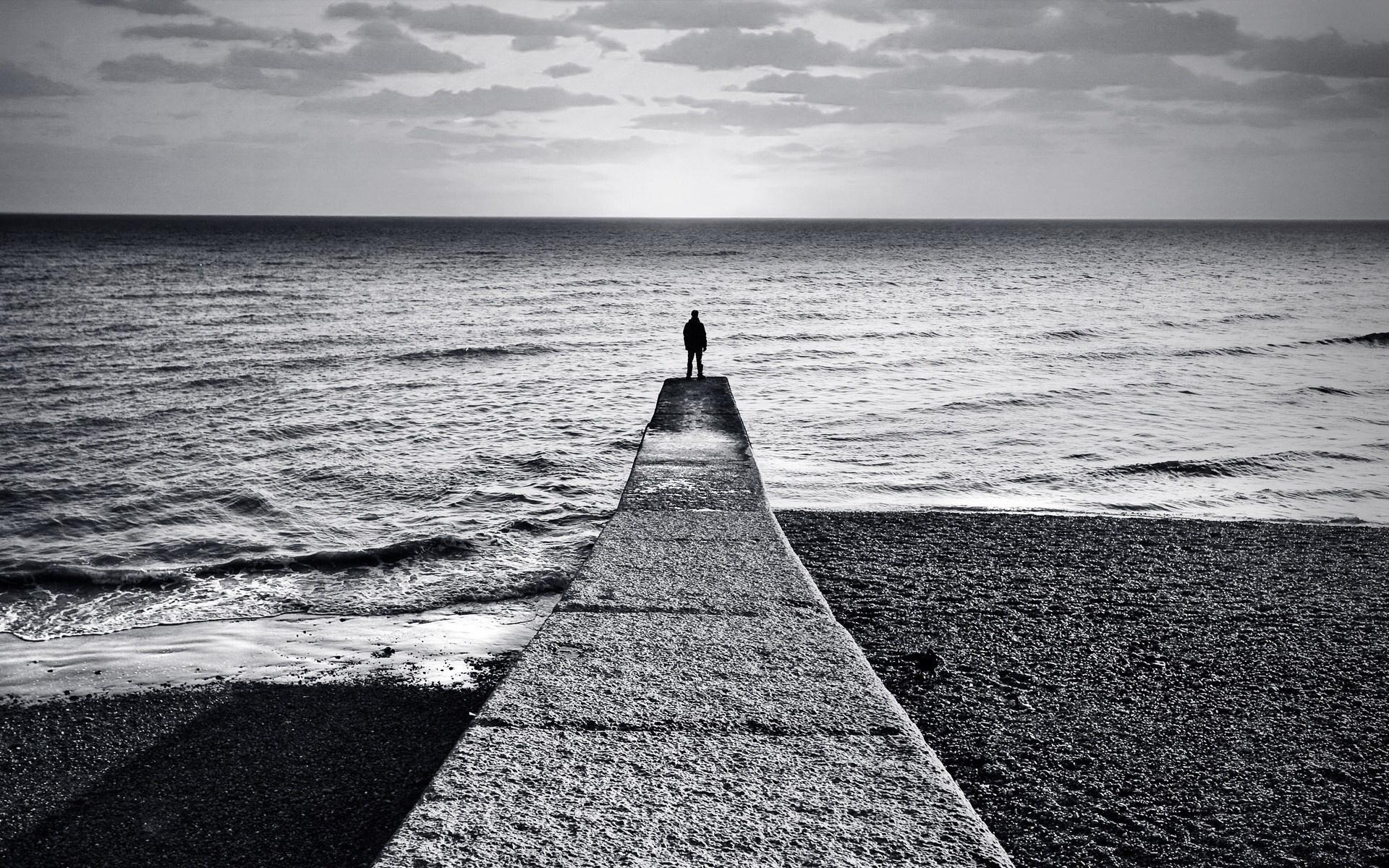 Статусы человека одиночки 13 фотография