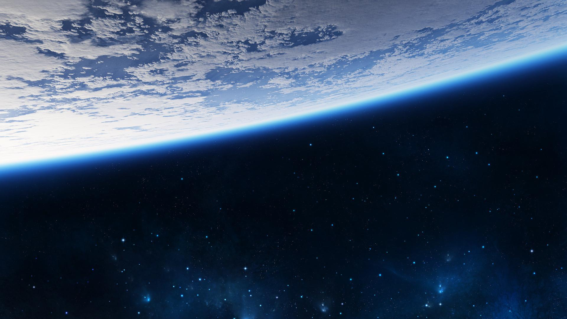 2883 view of planets from space - photo #39