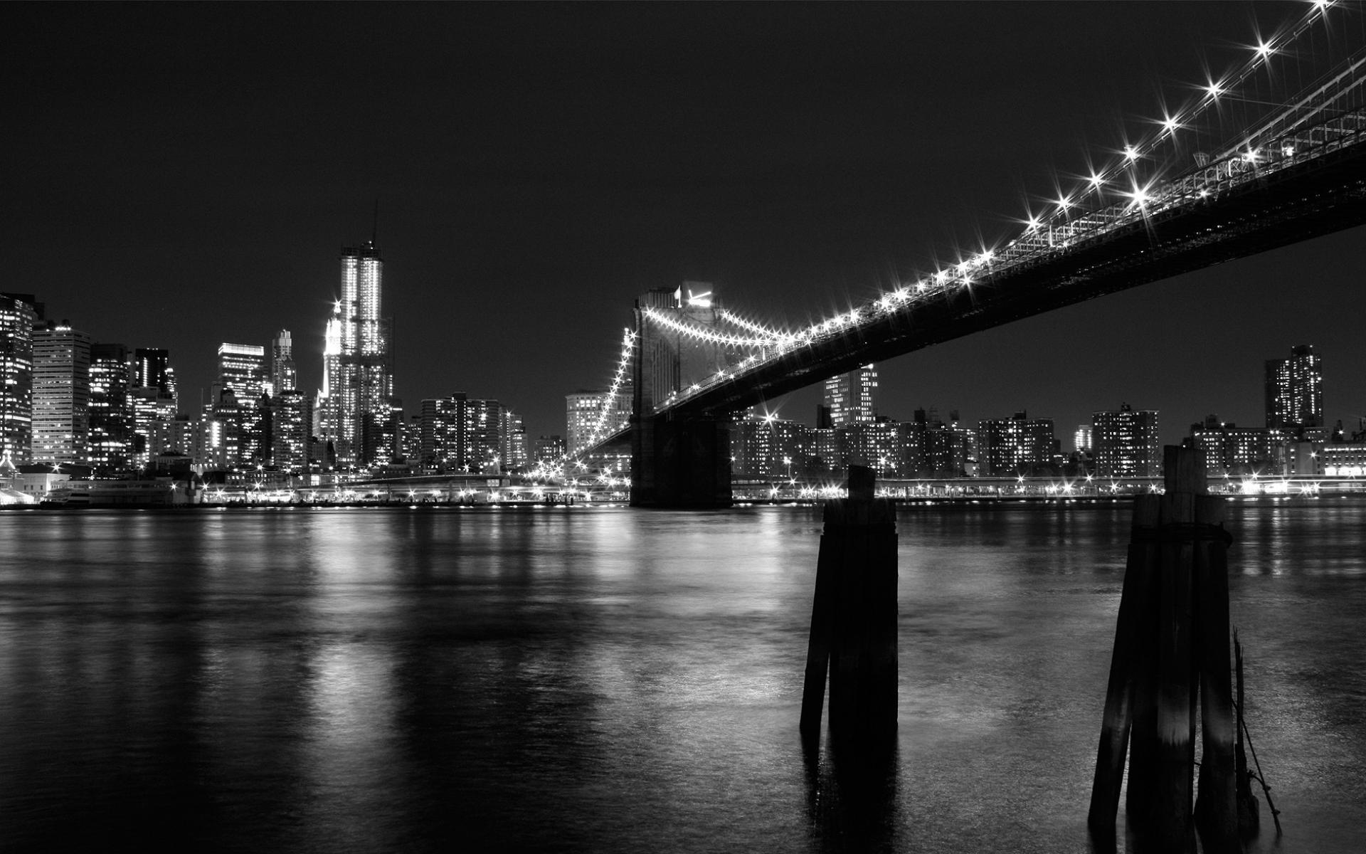 Фотообои ночной нью йорк фото