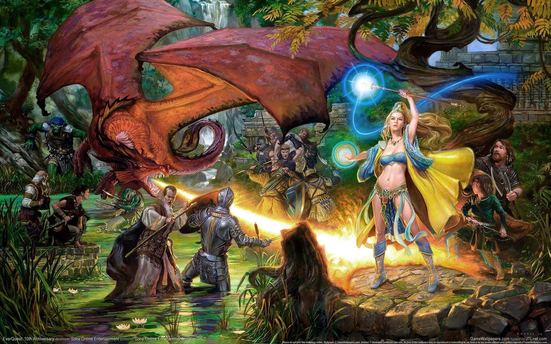 Обои игры игра Games Pubg Playerunknowns картинки на: EverQuest: 10th Anniversary, Game, Pc Games, игра, видео