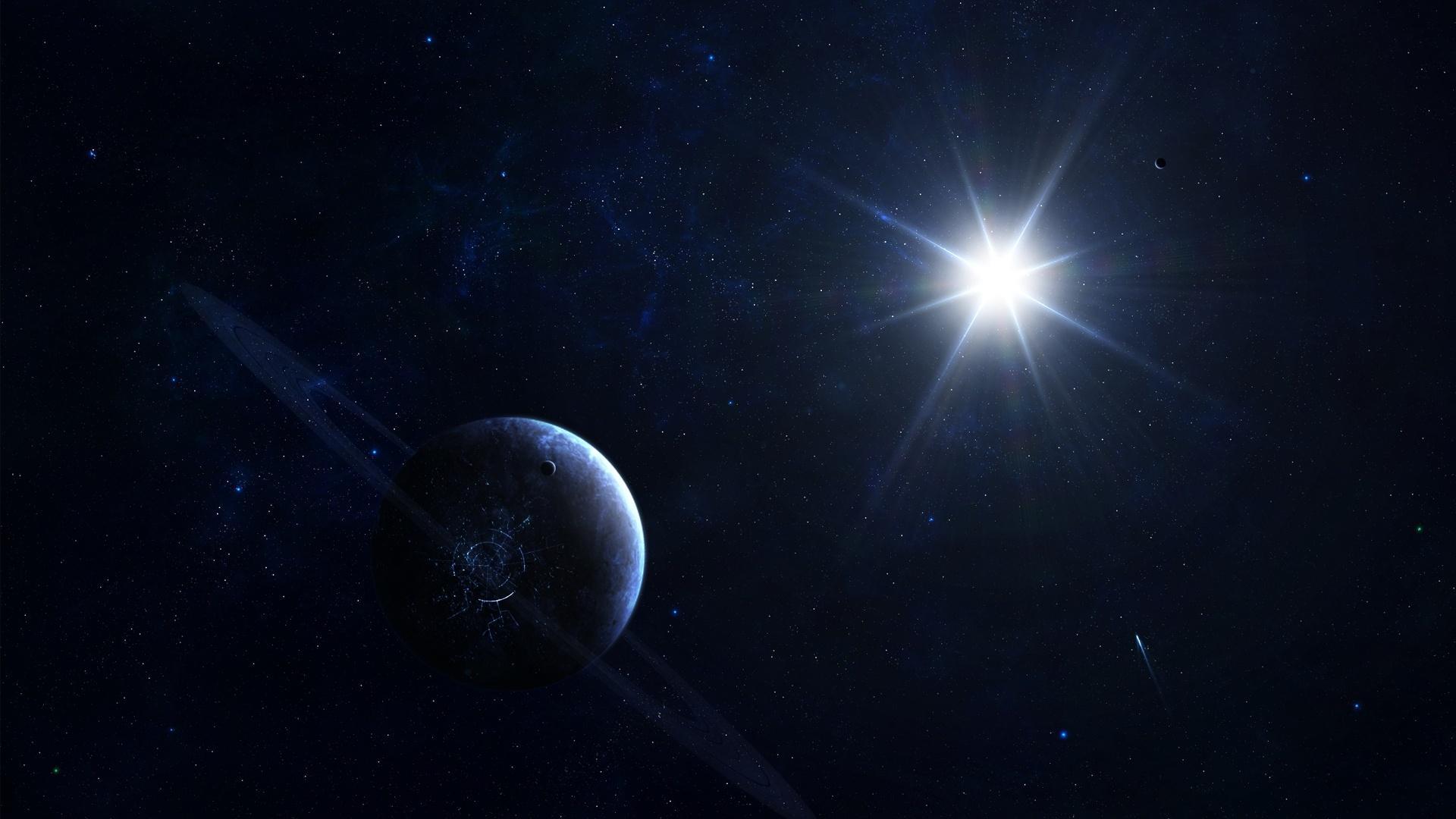 Космос галактика вселенная обои для