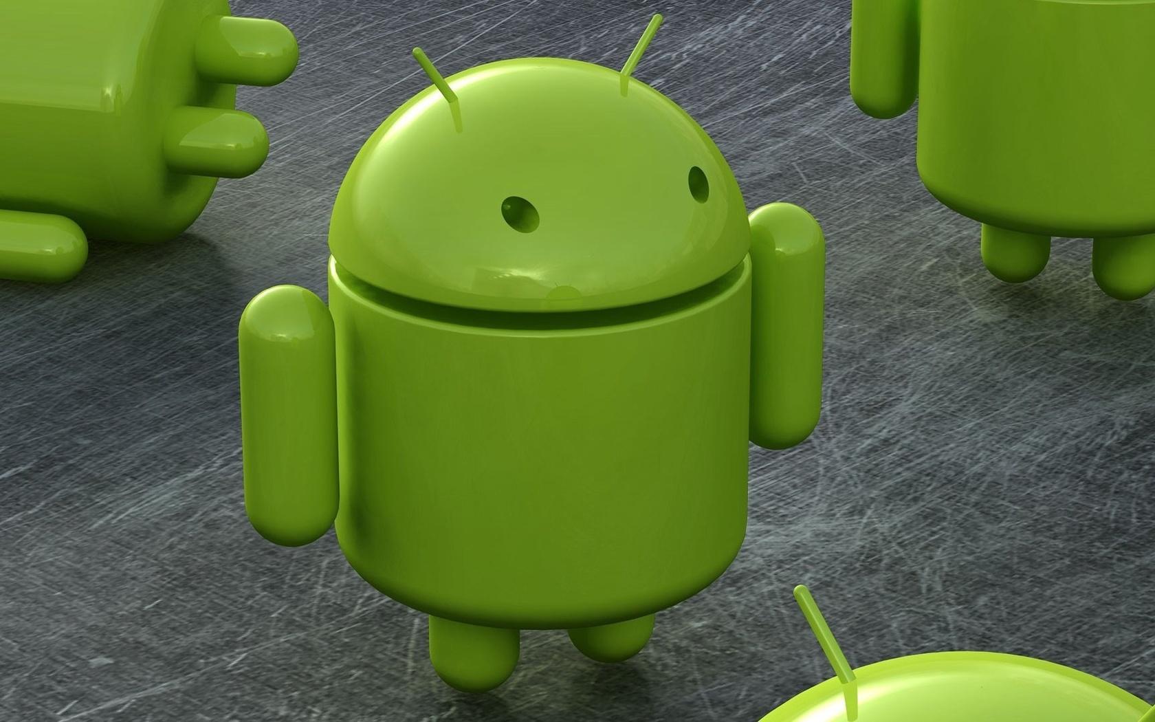 Android андроид 1680x1050
