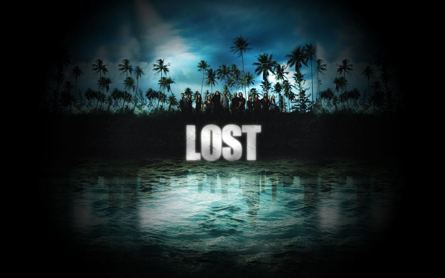 Cover Lost 1440x900