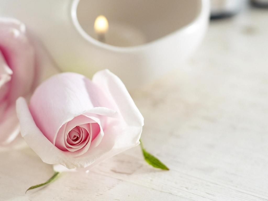 Картинки нежно розовый цвет 8