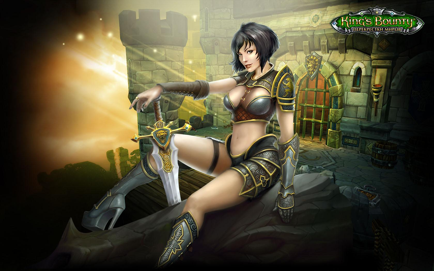 50 Games Like King&apos;s Bounty for IOS <a href=