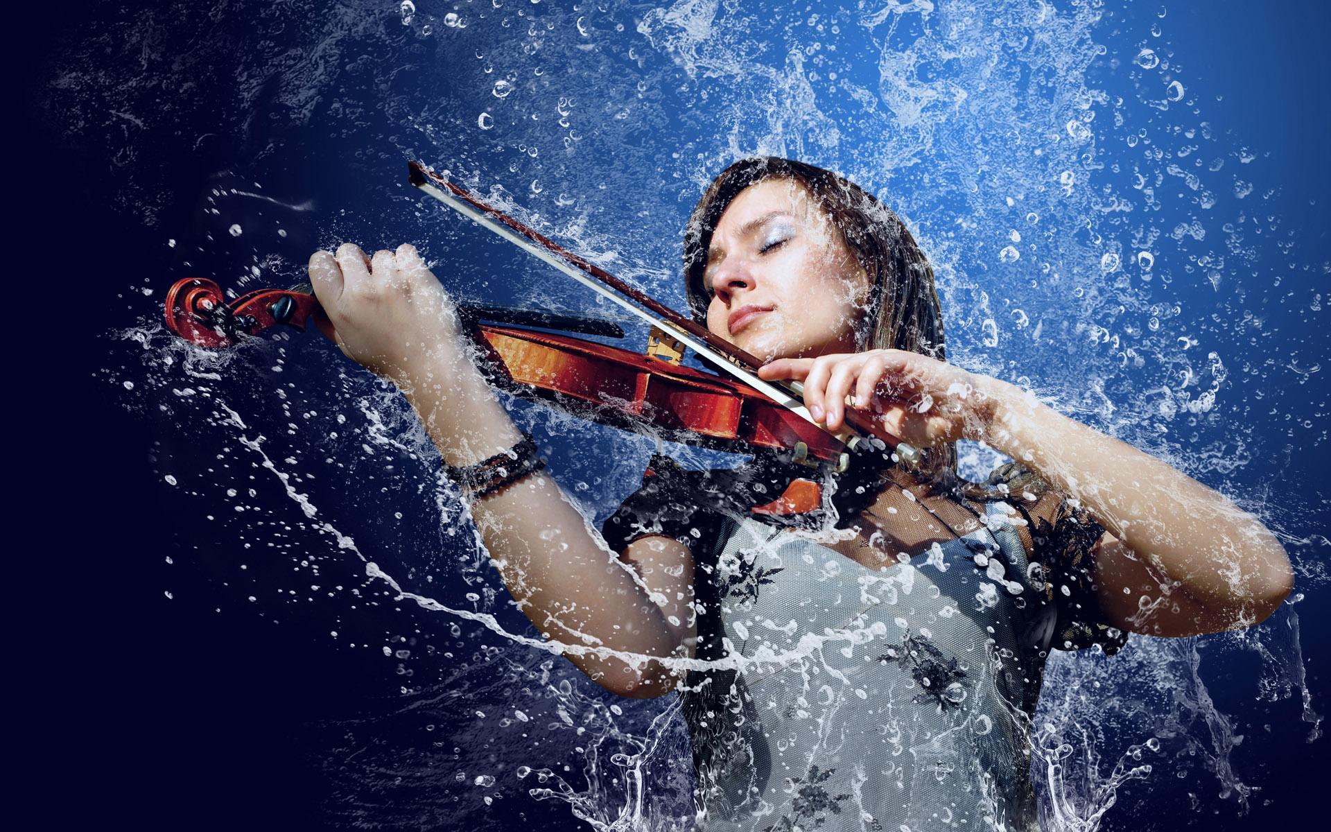 Игра на скрипке обои для рабочего стола, картинки, фото ...: http://hq-wallpapers.ru/wallpapers/music/pic65773_raz1920x1200