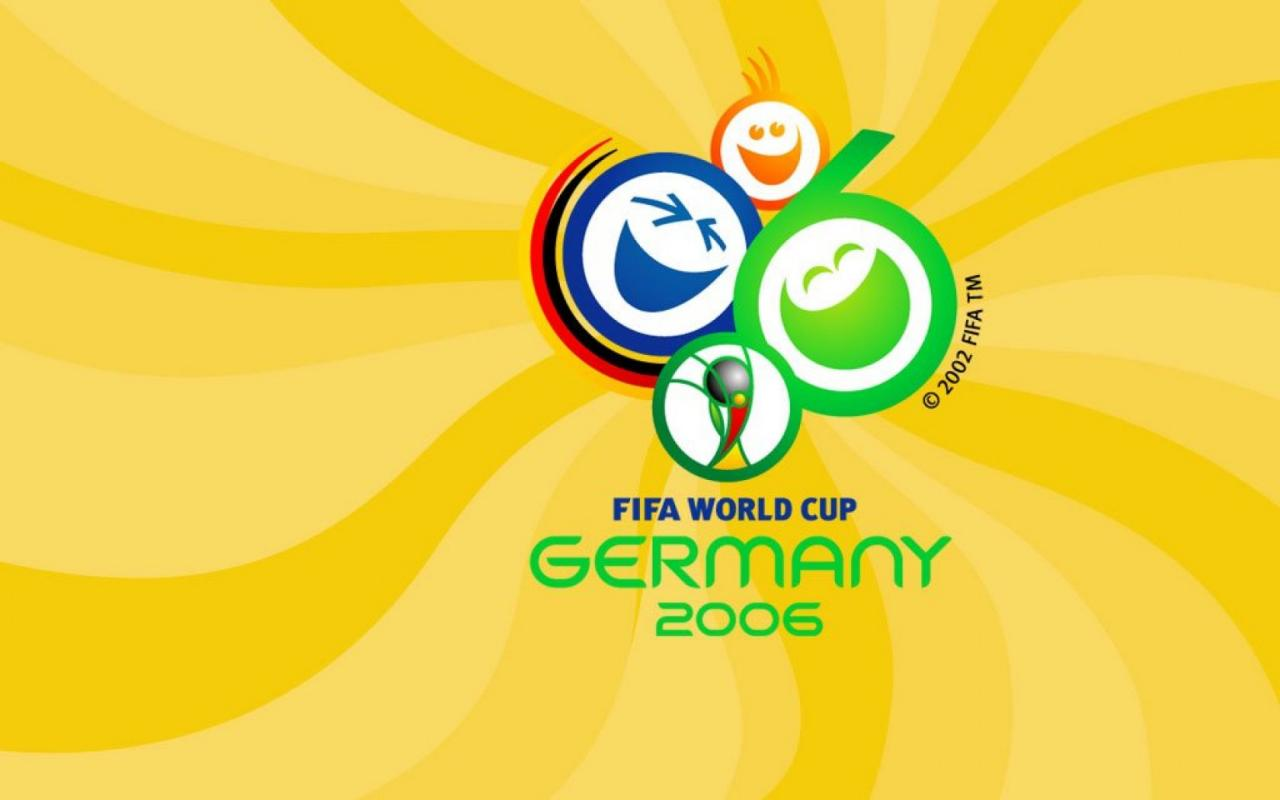 World Cup Yellow 1280x800