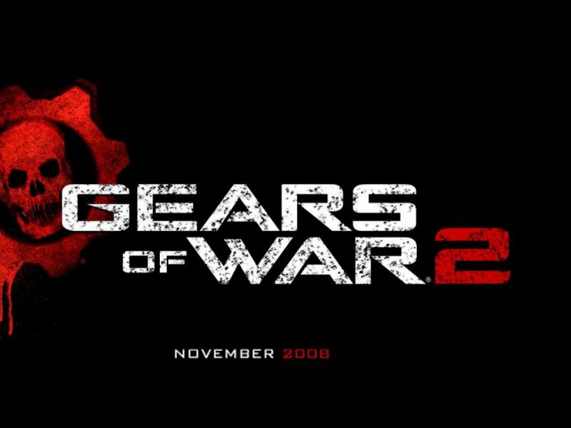 Gears of War 2? november 2008 800x600