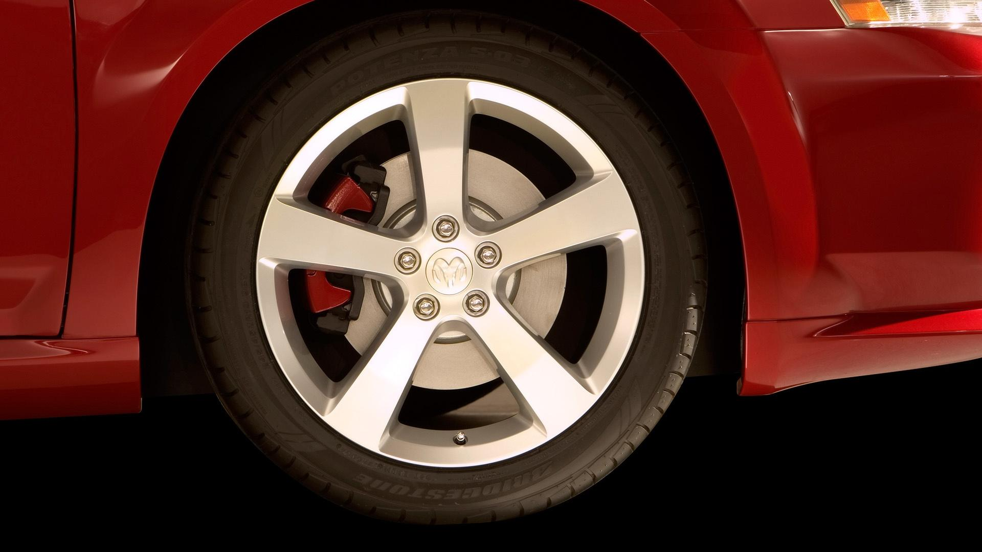 2006 Dodge Avenger Concept Wheel 1920x1080