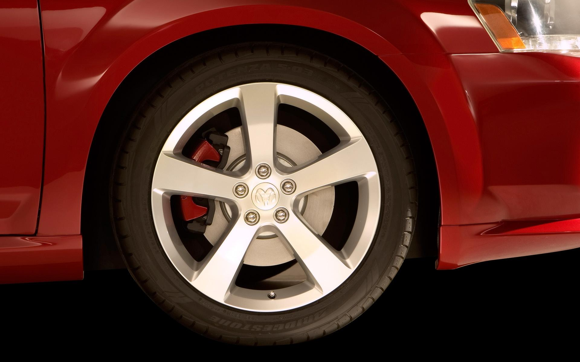 2006 Dodge Avenger Concept Wheel 1920x1200