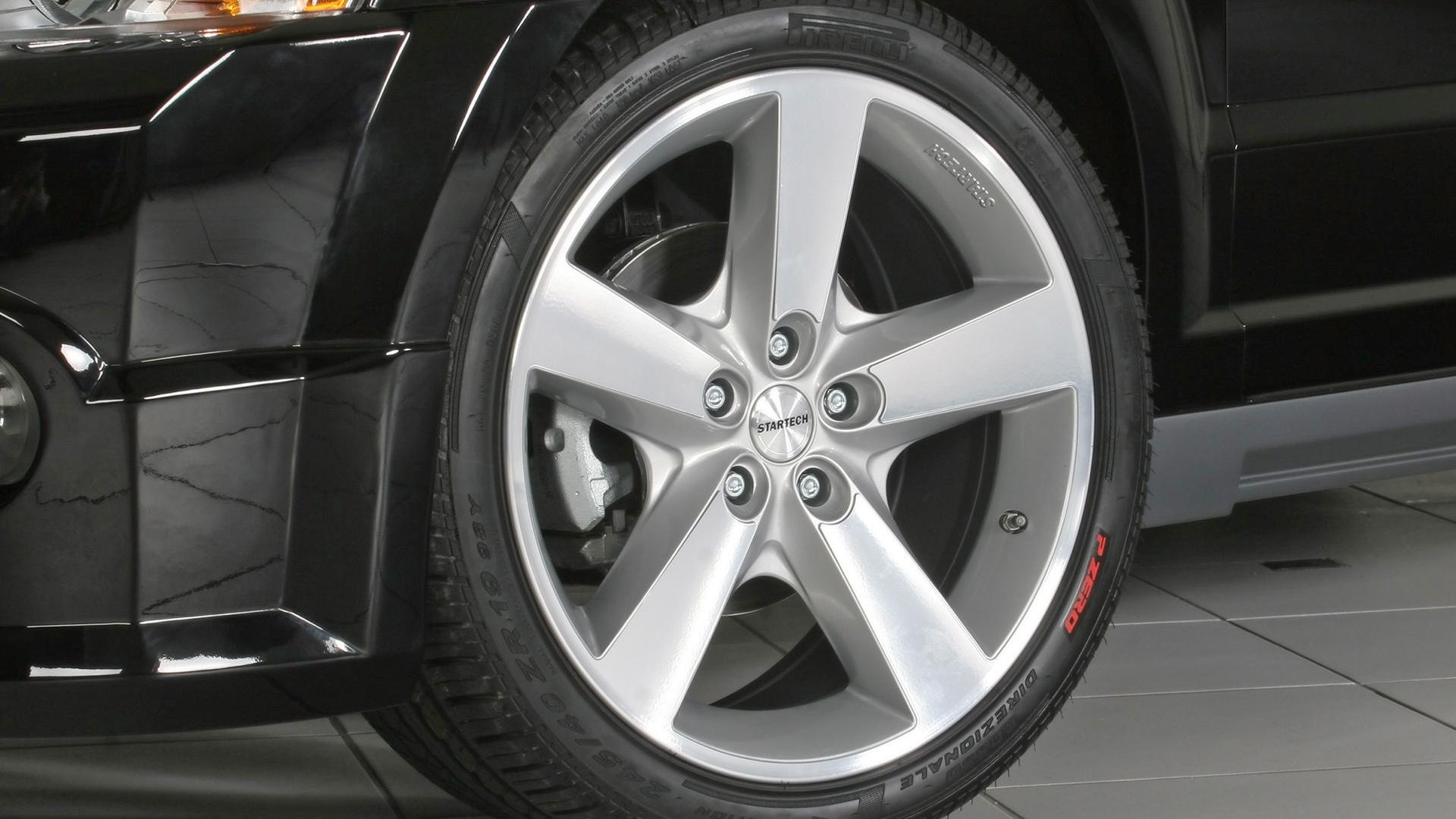 2007 Startech Dodge Caliber Wheel 1920x1080
