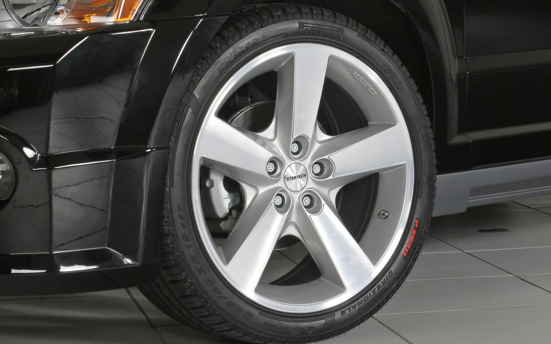 2007 Startech Dodge Caliber Wheel 1920x1200