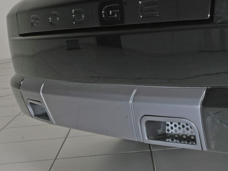 2007 Startech Dodge Caliber Tail Pipes 800x600