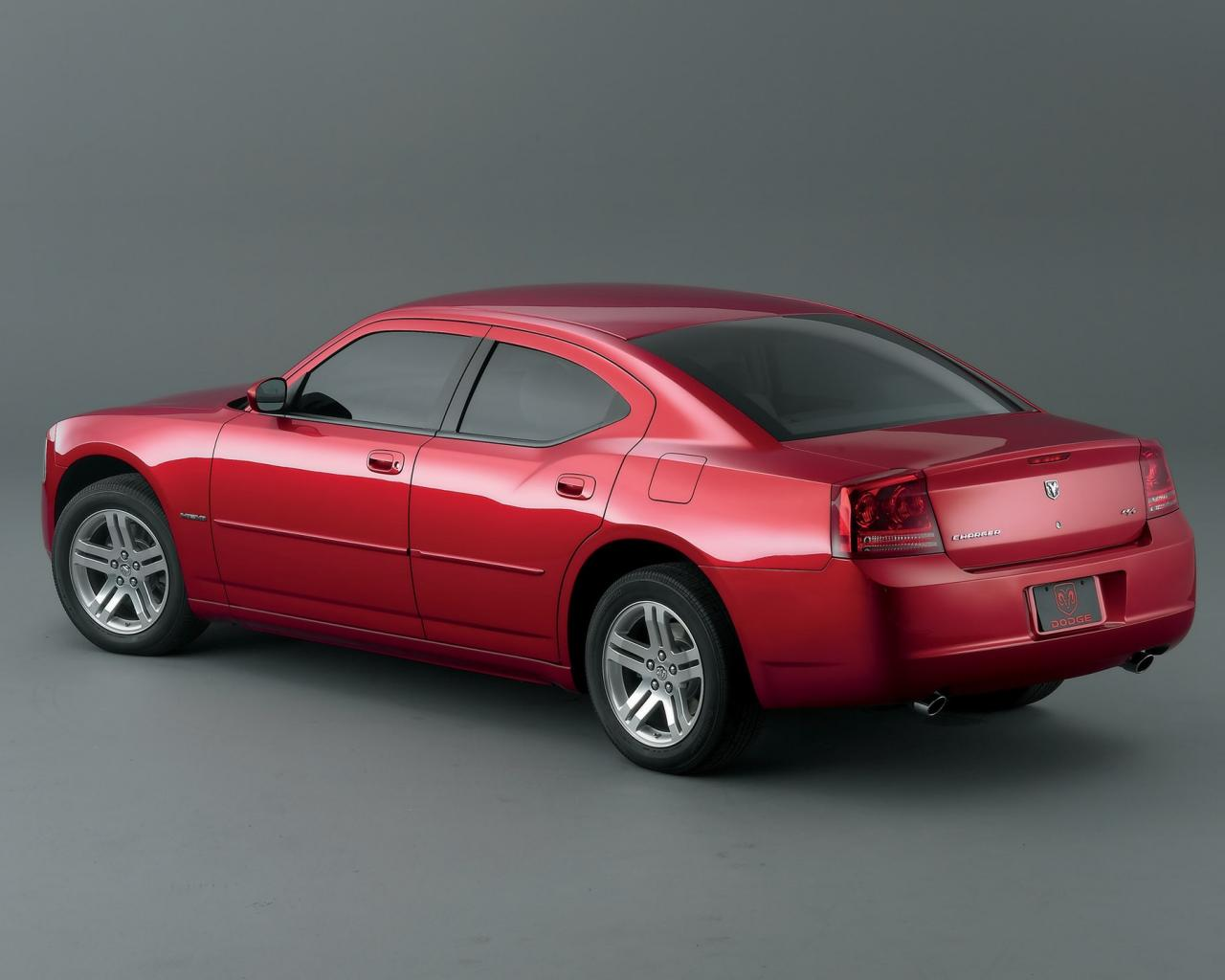 2006 Dodge Charger Rt Racer 1280x1024