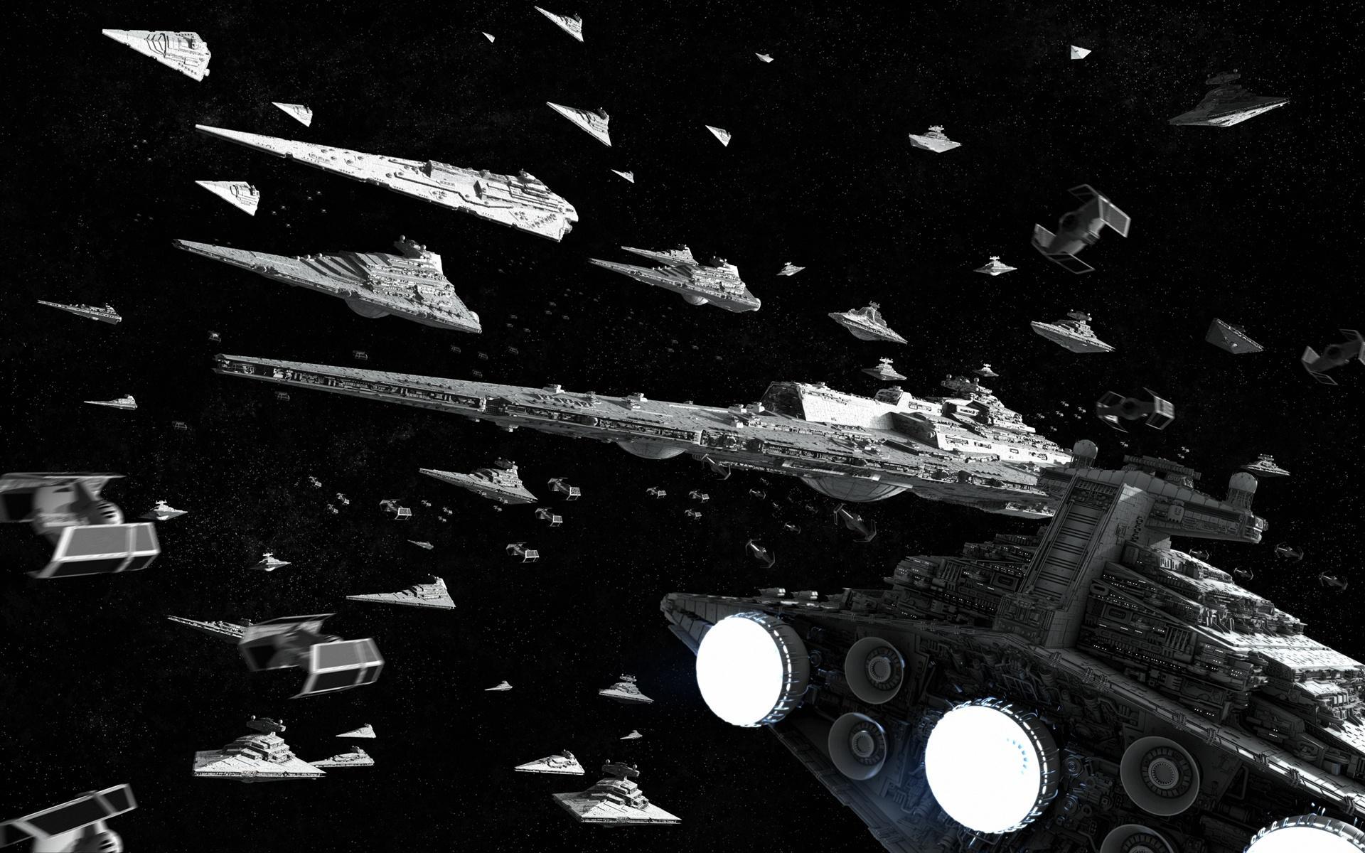 Звездные войны корабли обои для