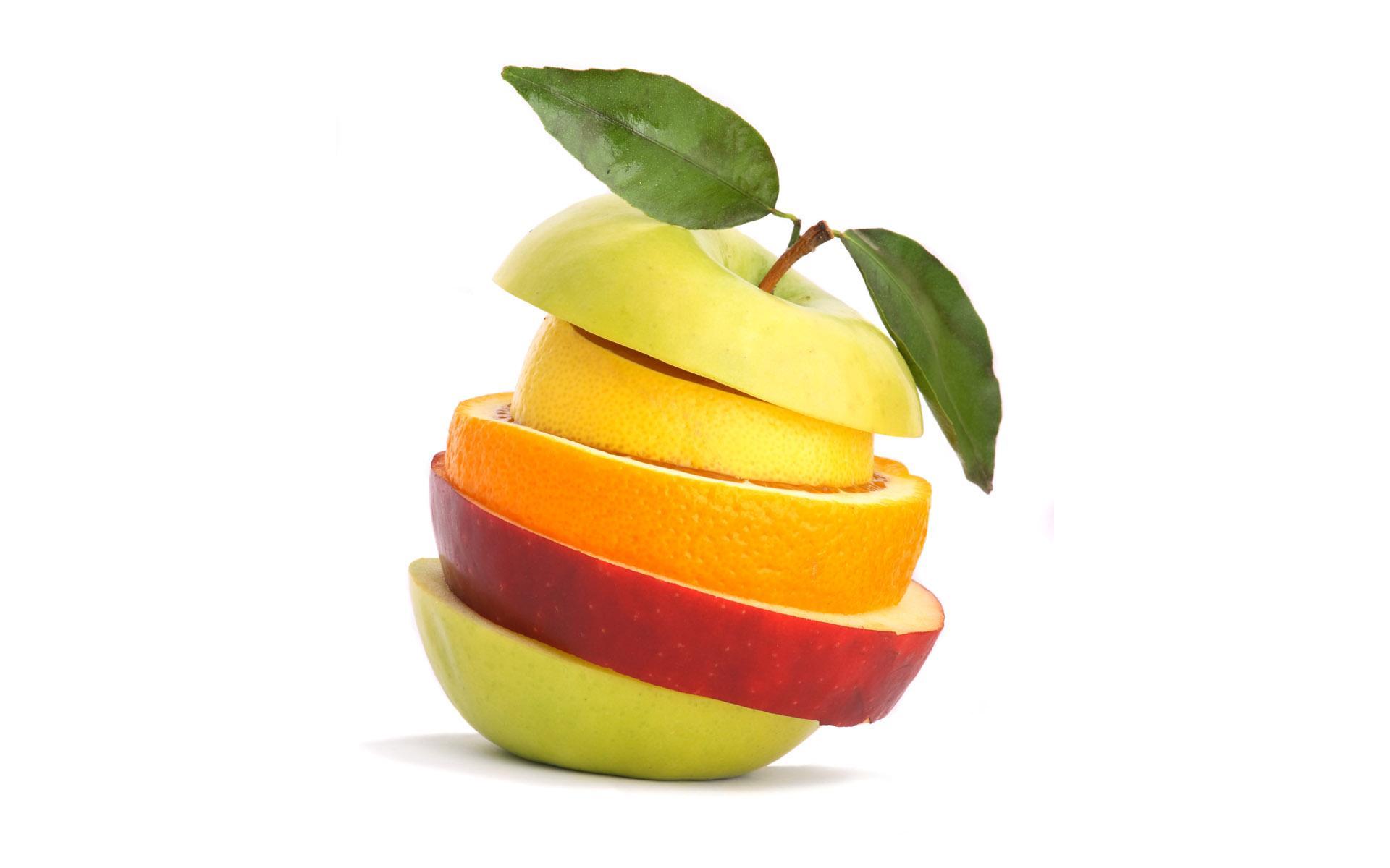 фото фруктов