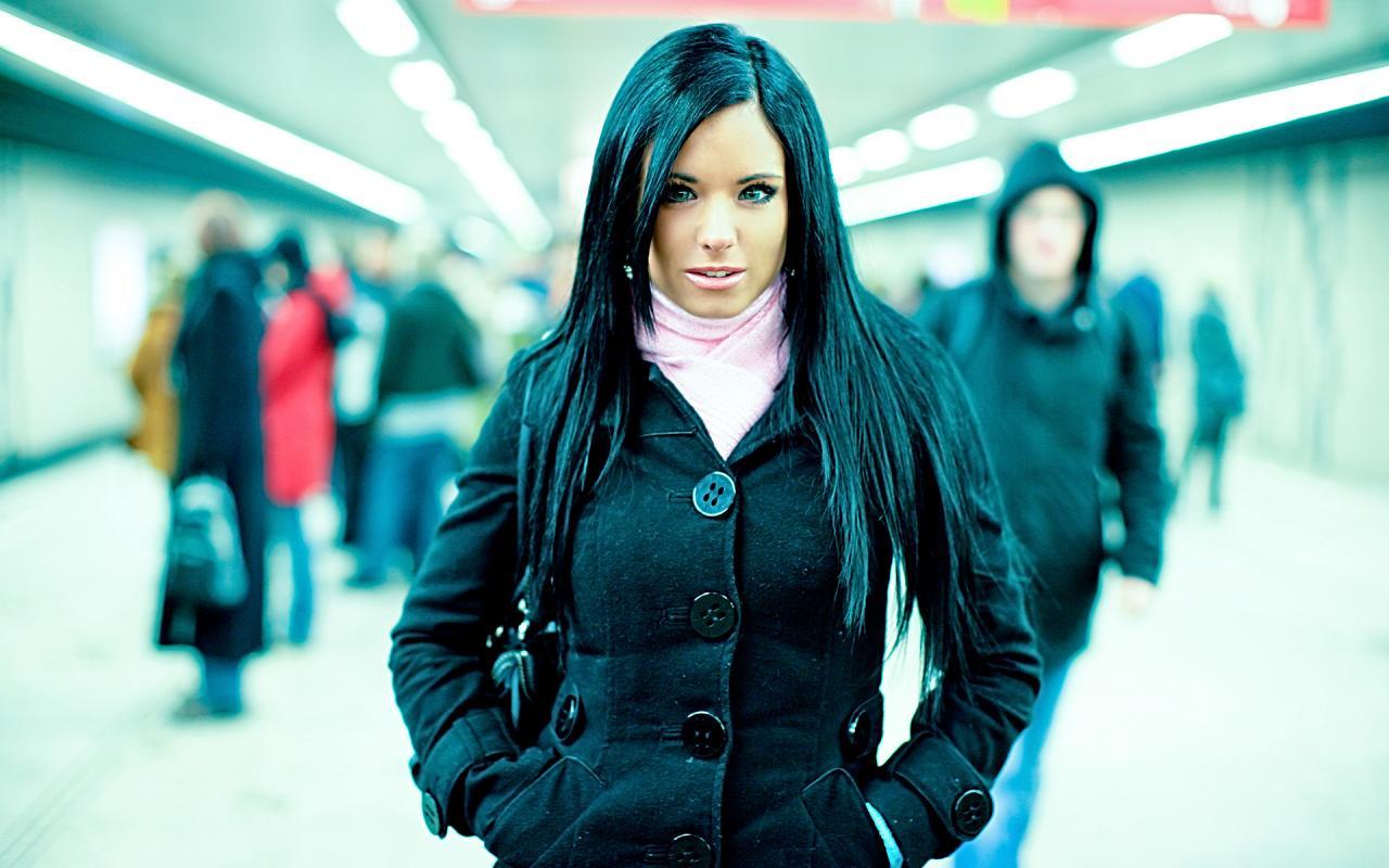 Уличные проститутки на киевке 11 фотография
