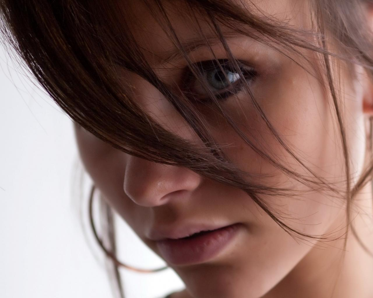 фото краствых девушек брюнеток: