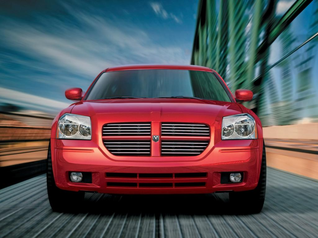 2005 Dodge Magnum F Speed 1024x768