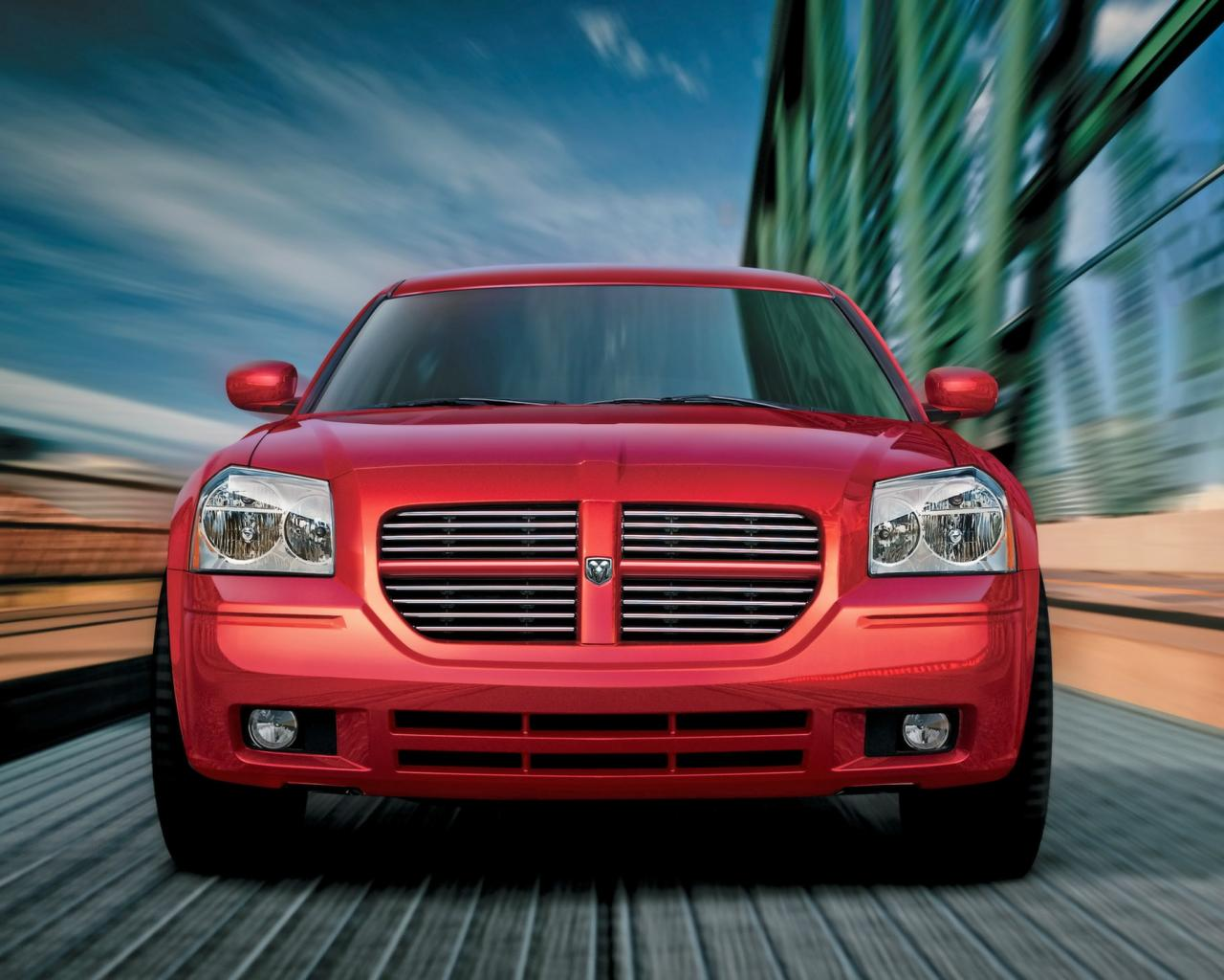 2005 Dodge Magnum F Speed 1280x1024