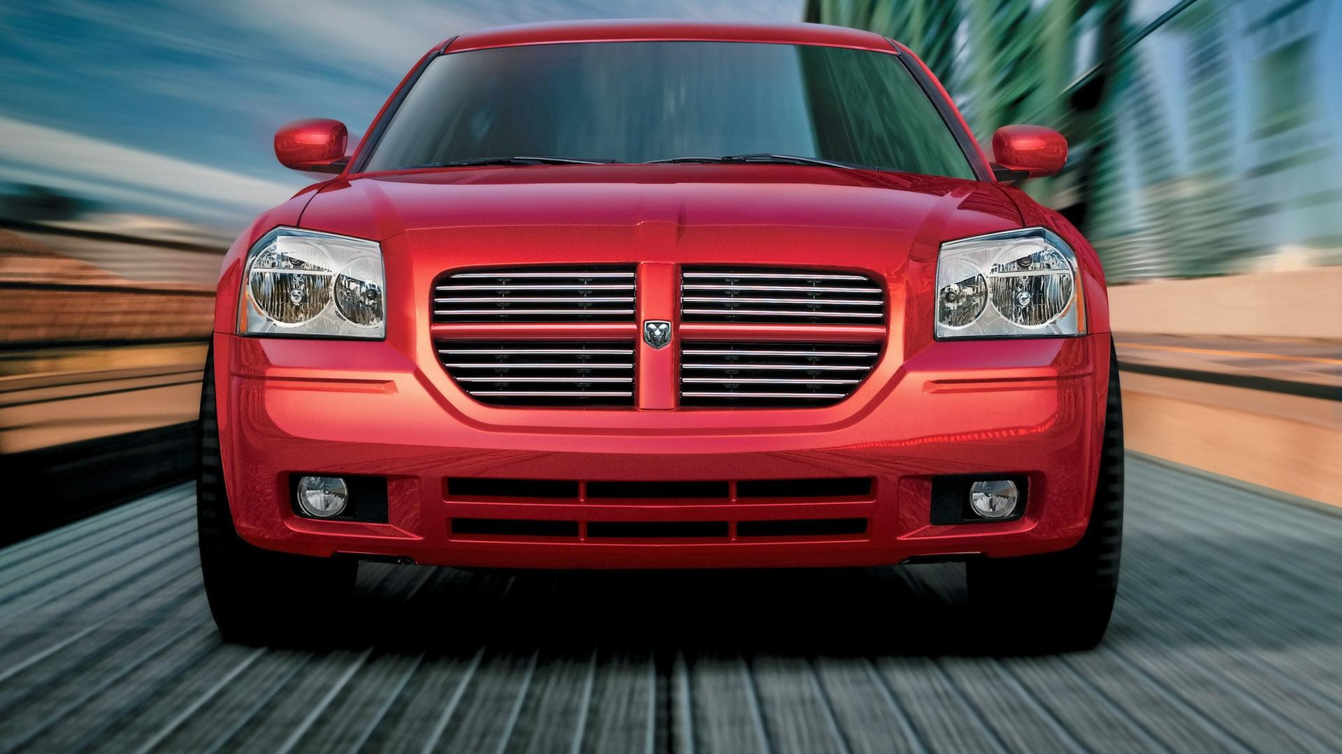 2005 Dodge Magnum F Speed 1920x1080