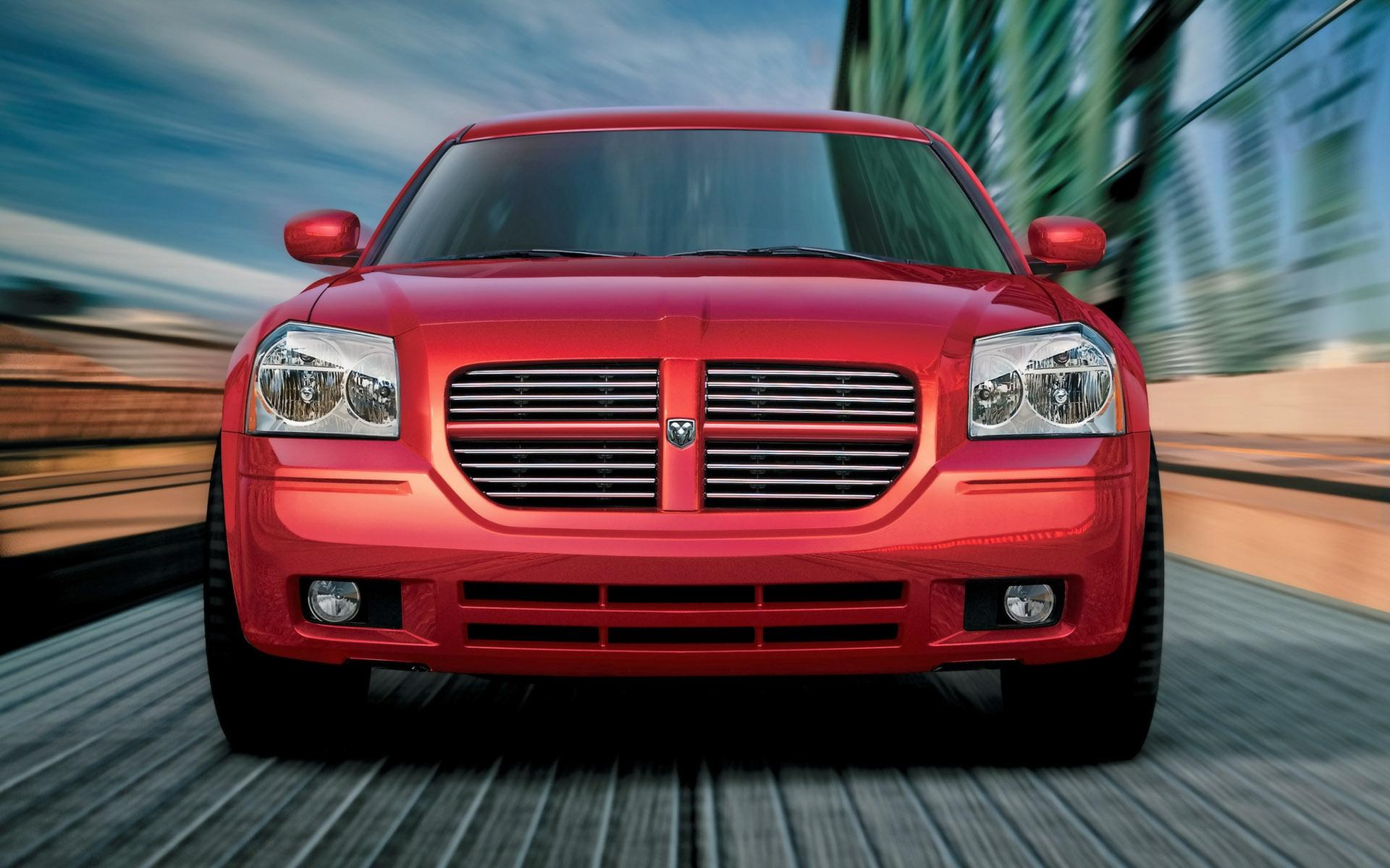2005 Dodge Magnum F Speed 1920x1200