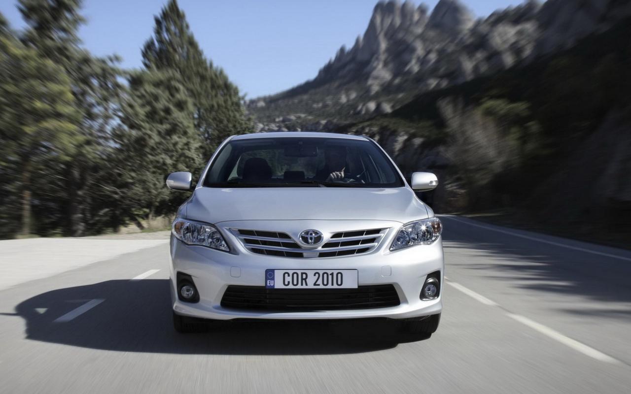Toyota Camry следующего поколения - …