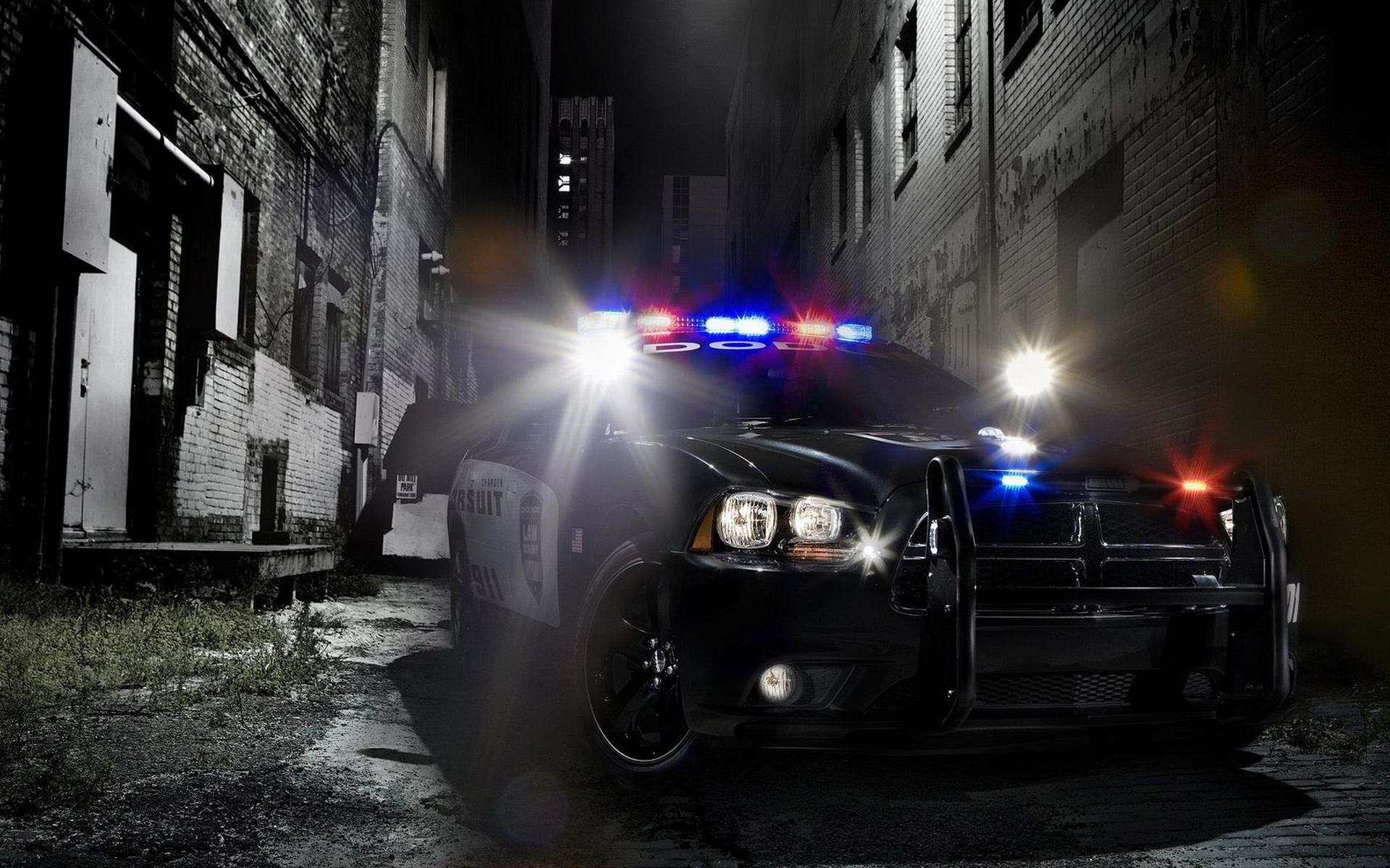 Dodge Charger Pursuit 1920x1200