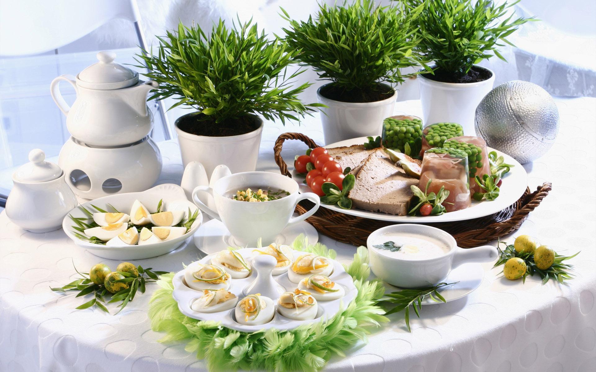 Как не набрать вес во время праздничков?