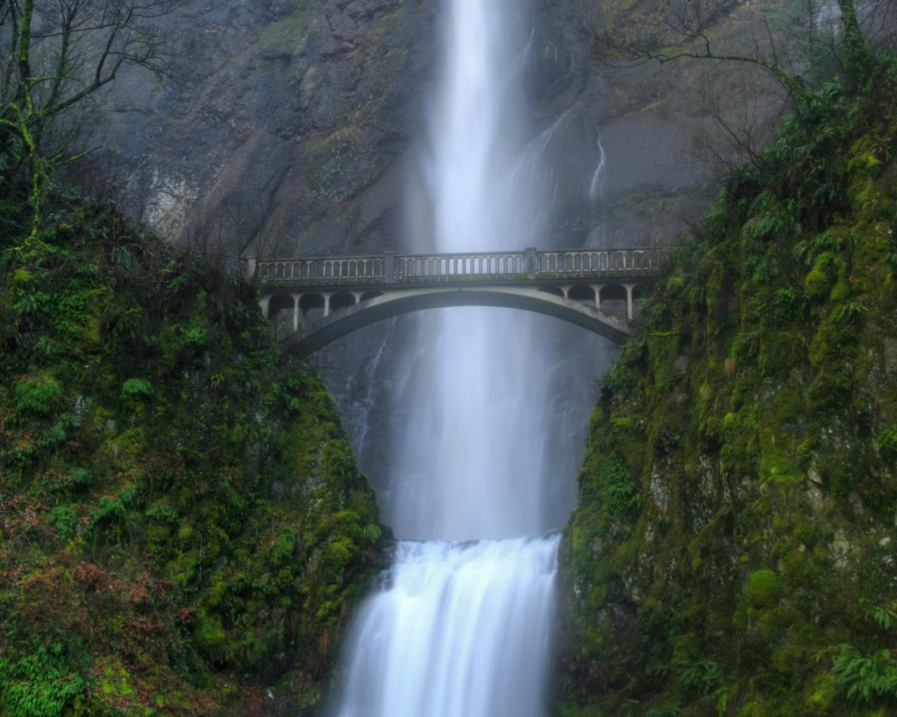 Картинки для рабочего стола скачать бесплатно водопад 10