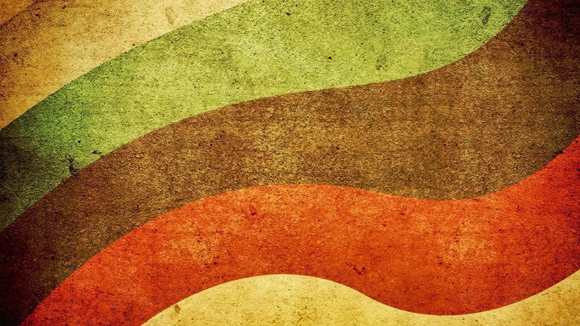 Разноцветный зернистый фон обои для