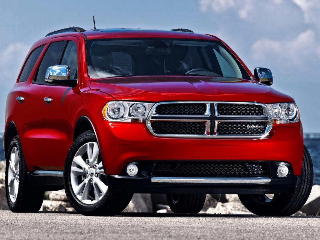 Dodge раскрыл характеристики нового …
