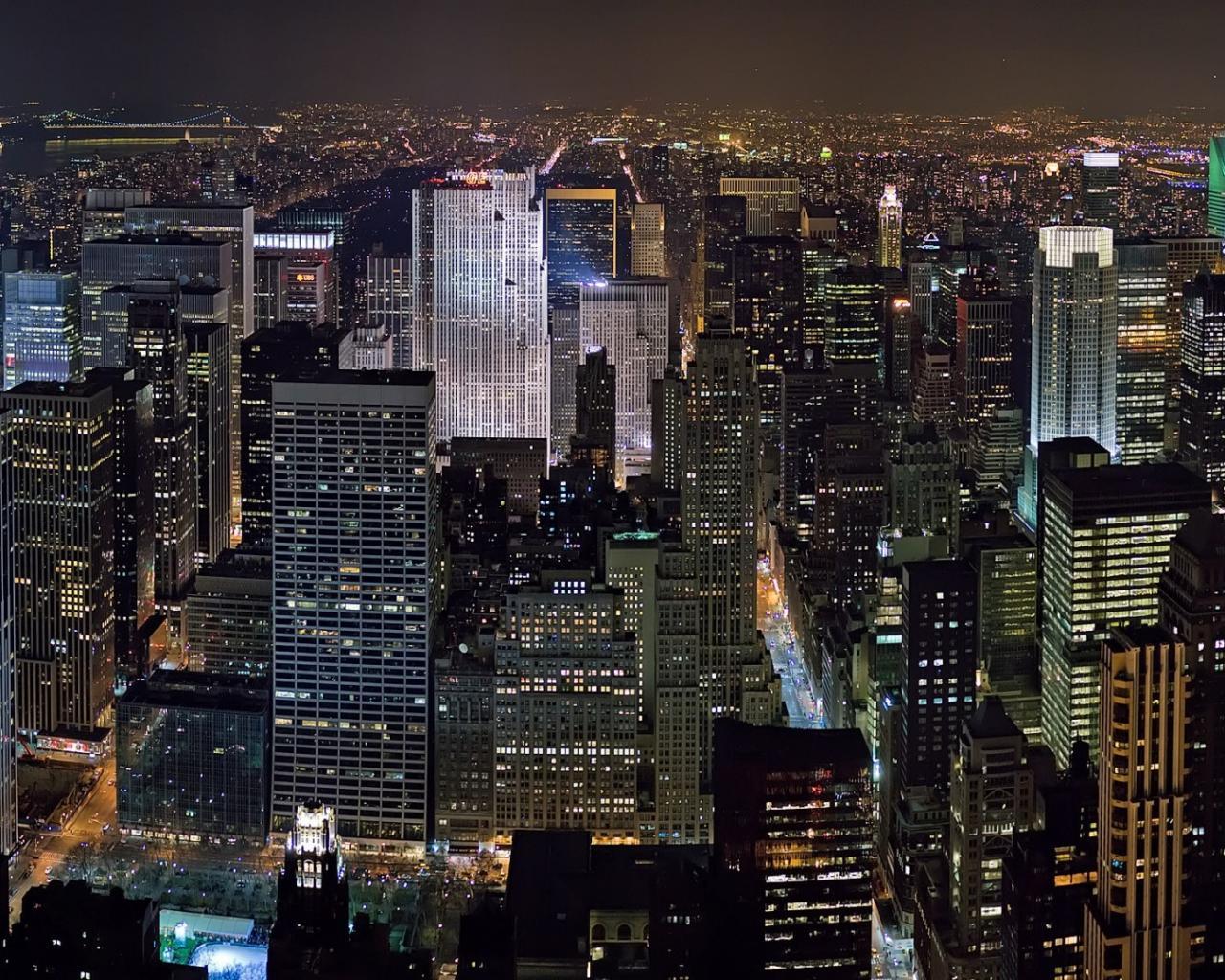 Нью йорк сша вид из окна самолета