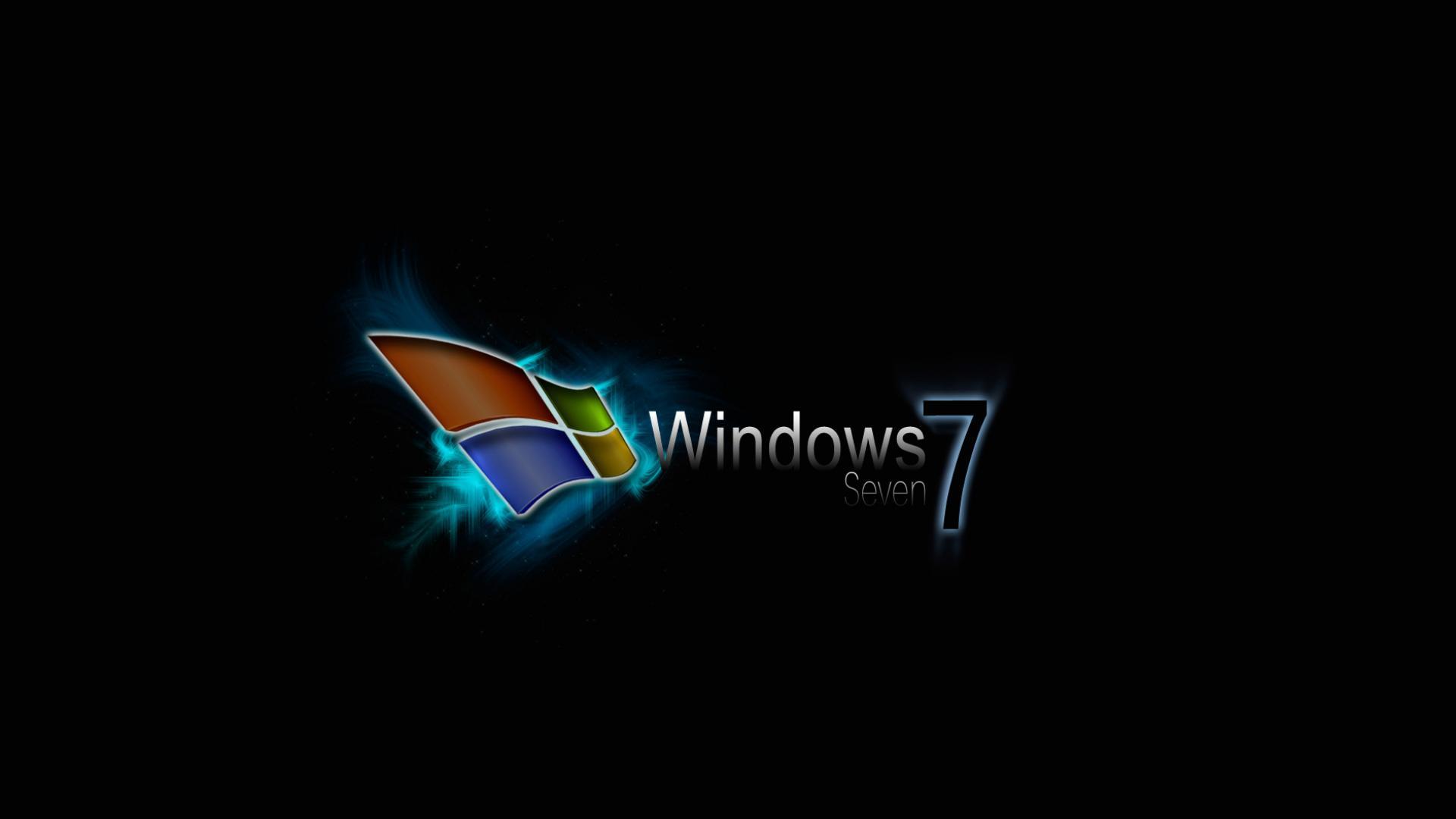 Windows 7 1920х1080 обои для рабочего стола