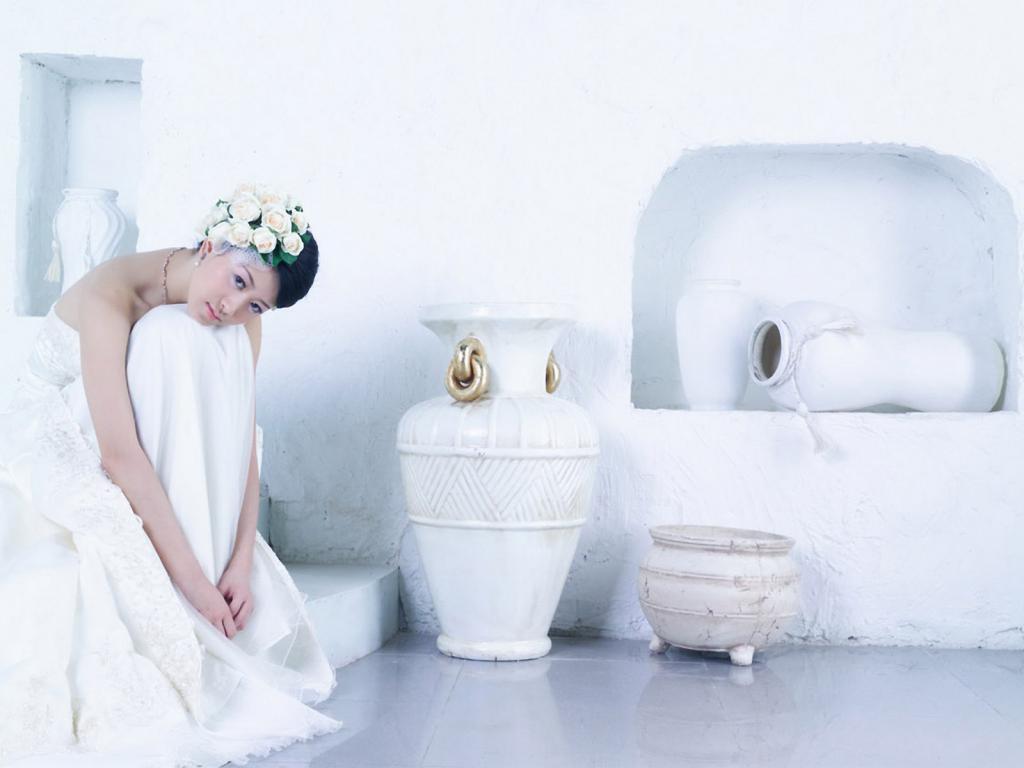 Платье убило невесту 3